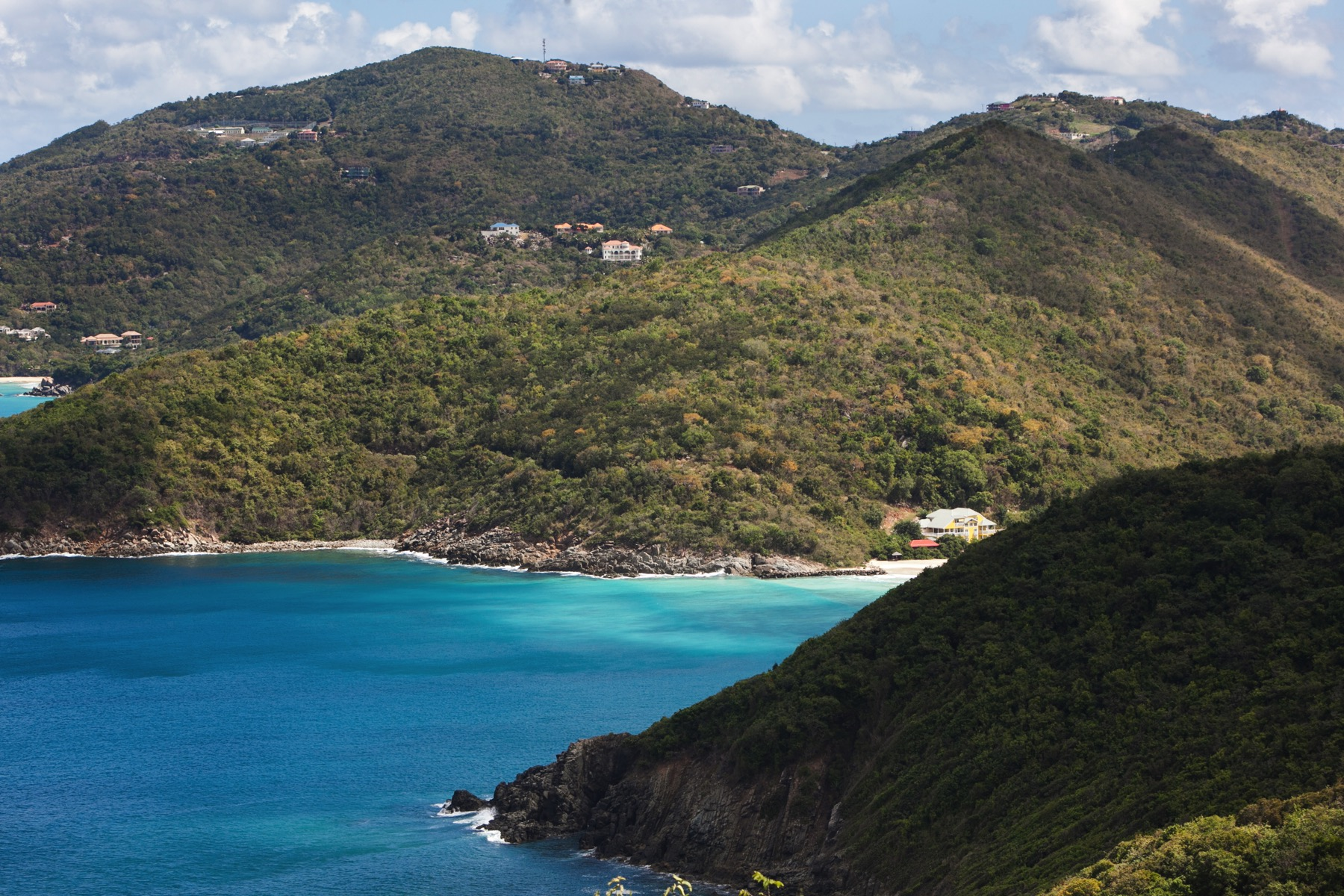 Additional photo for property listing at Rockhaven Land Cooten Bay, Tortola Brittiska Jungfruöarna