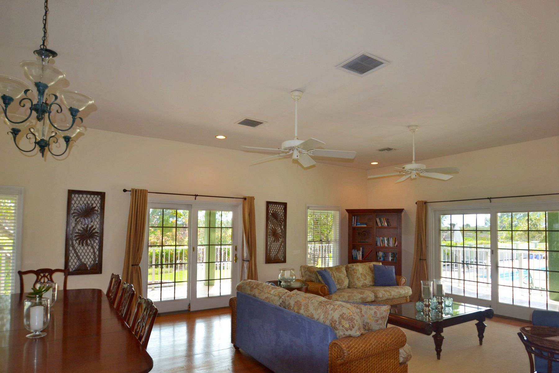 Additional photo for property listing at Provo Golf Course Villa Pebble Beach Drive Leeward, 普罗维登夏 TCI BWI 特克斯和凯科斯群岛