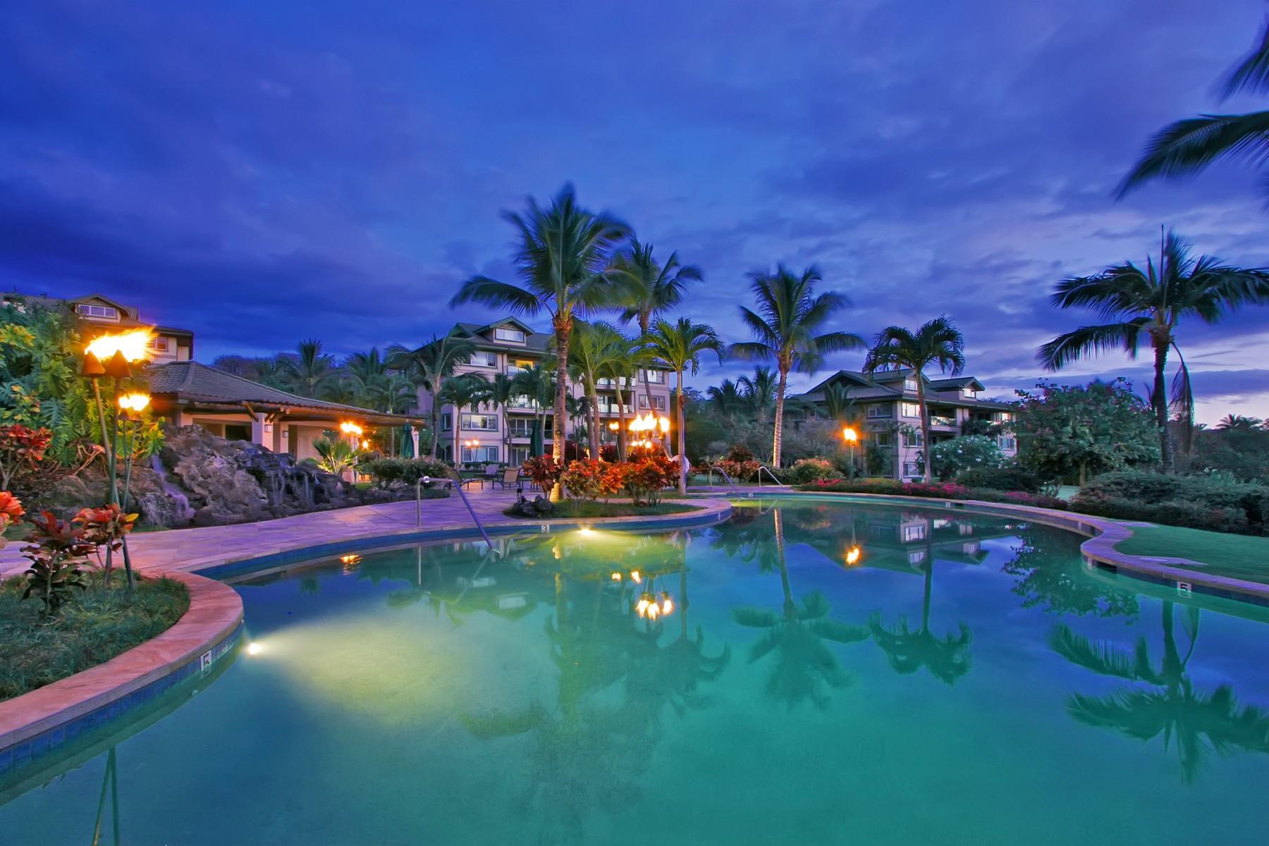 Condominium for Sale at Spectacular Makena Maui-Na Hale O Makena 4955 Makena Road, Na Hale O Makena A102 Makena, Hawaii, 96753 United States