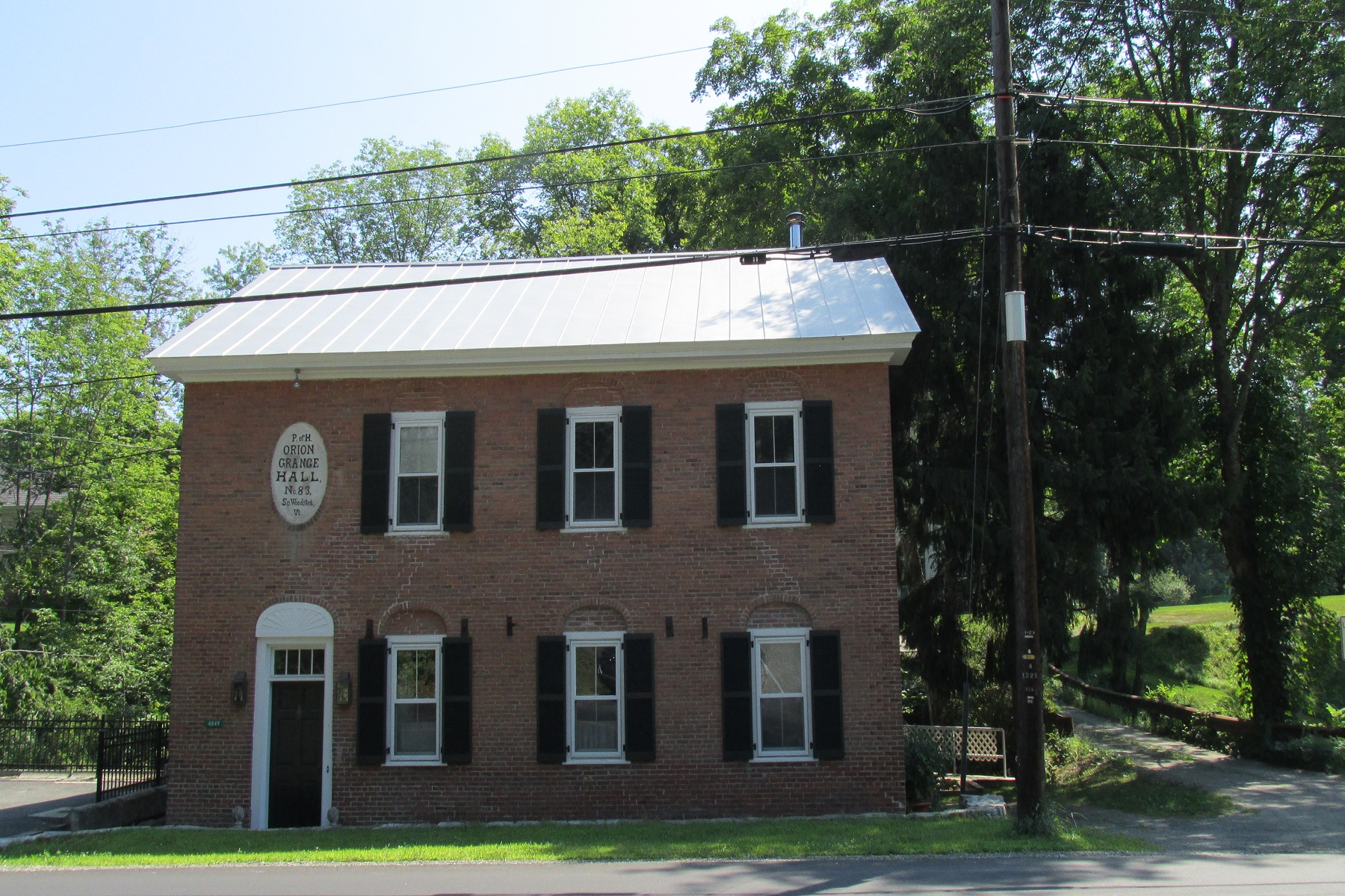 Property For Sale South Woodstock