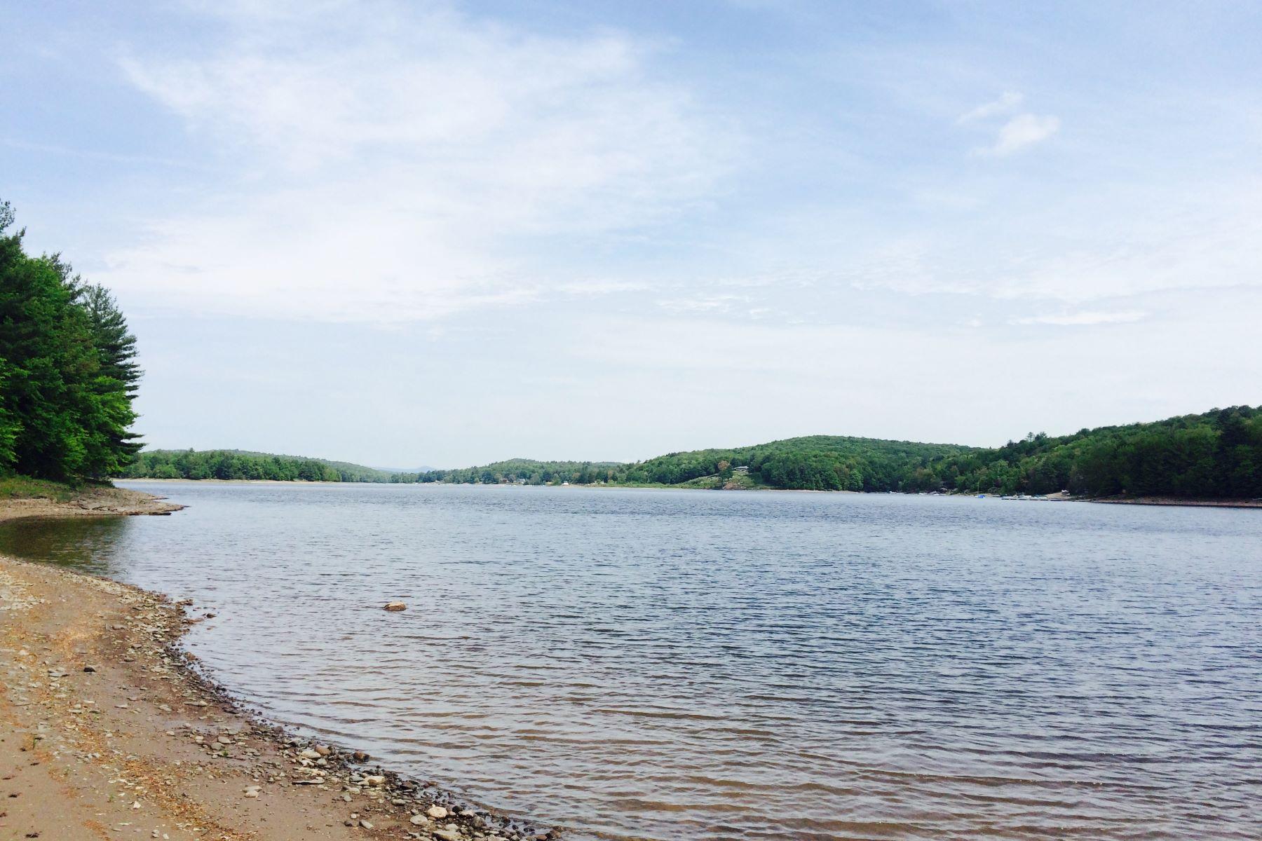 土地 为 销售 在 The Chapin Estate - Spectacular Lakefront Lot Lot 29 Woodstone Trail 伯特利, 纽约州, 12720 美国