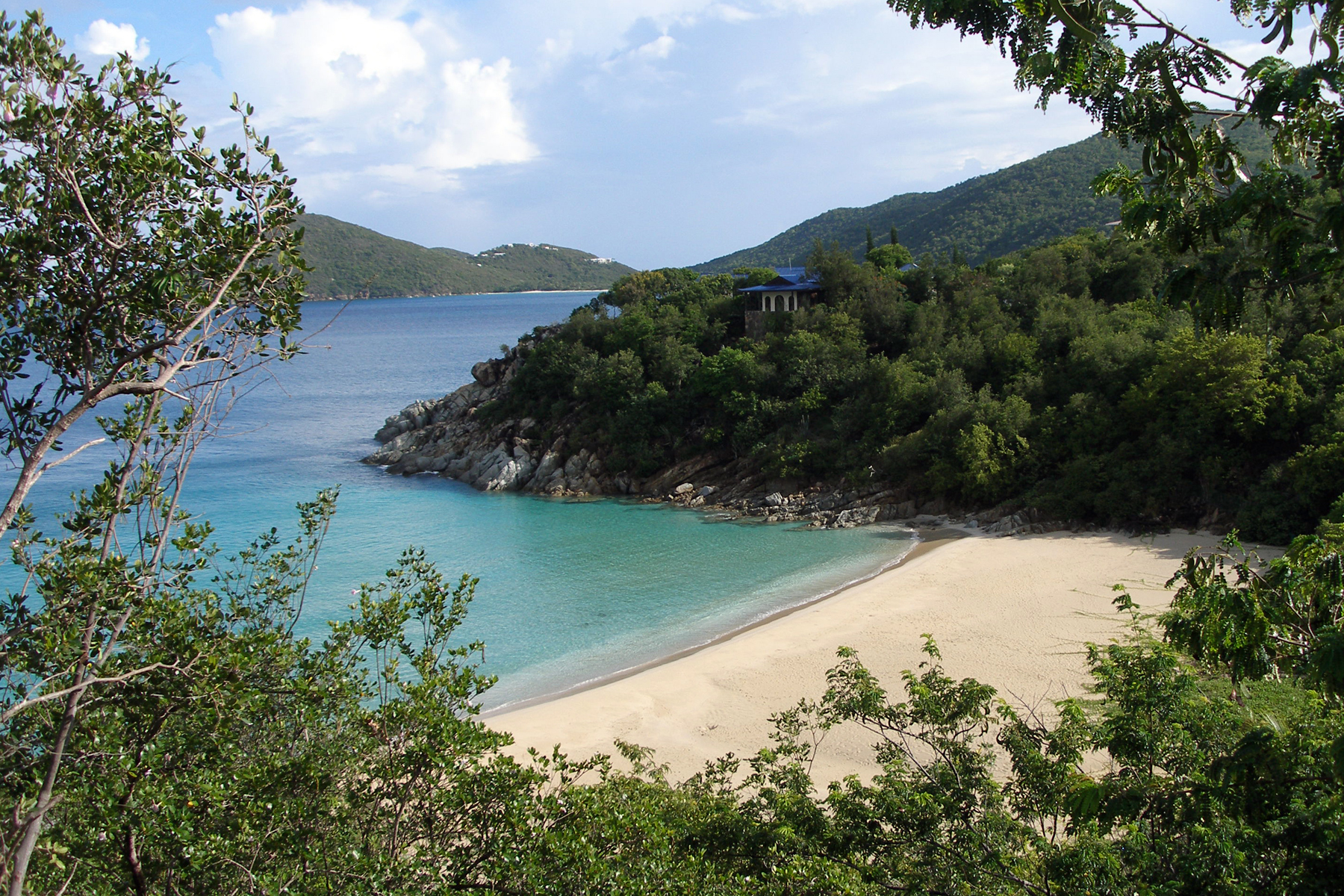 Additional photo for property listing at Little Bay 105 Land Little Bay, Tortola Iles Vierges Britanniques