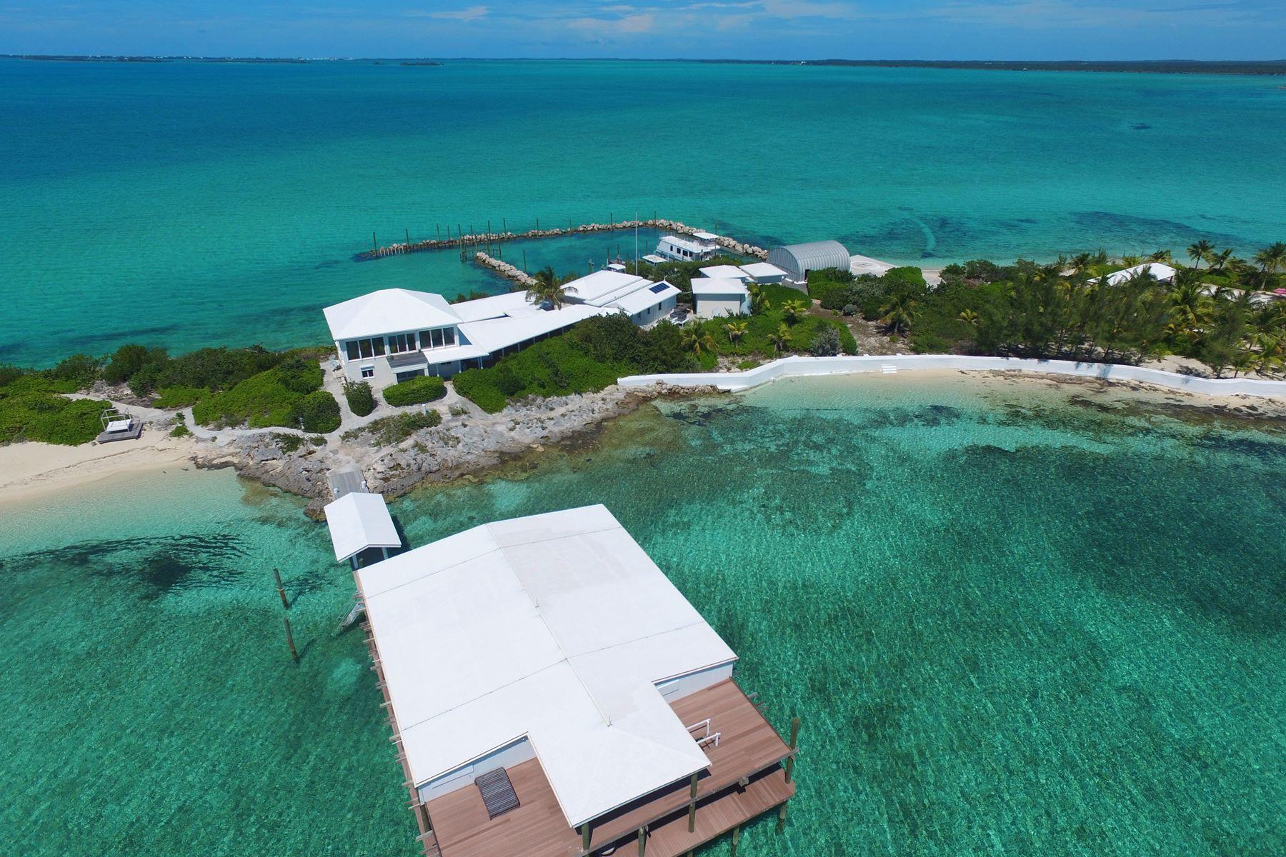 Additional photo for property listing at Lobster Cay - Bahamas Private Island Eleuthera, Eleuthera Bahamas