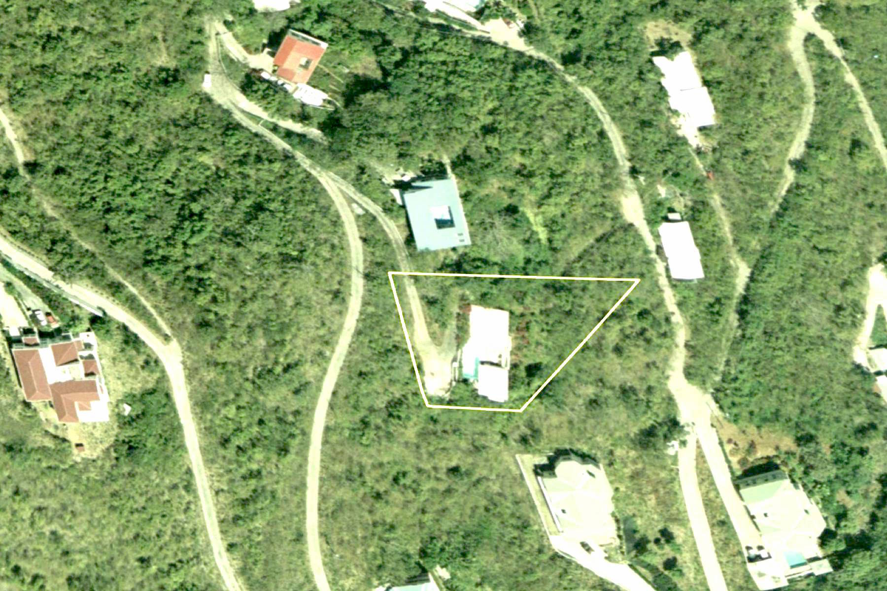 Additional photo for property listing at Sunrise Villa Road Town, Tortola Britse Maagdeneilanden