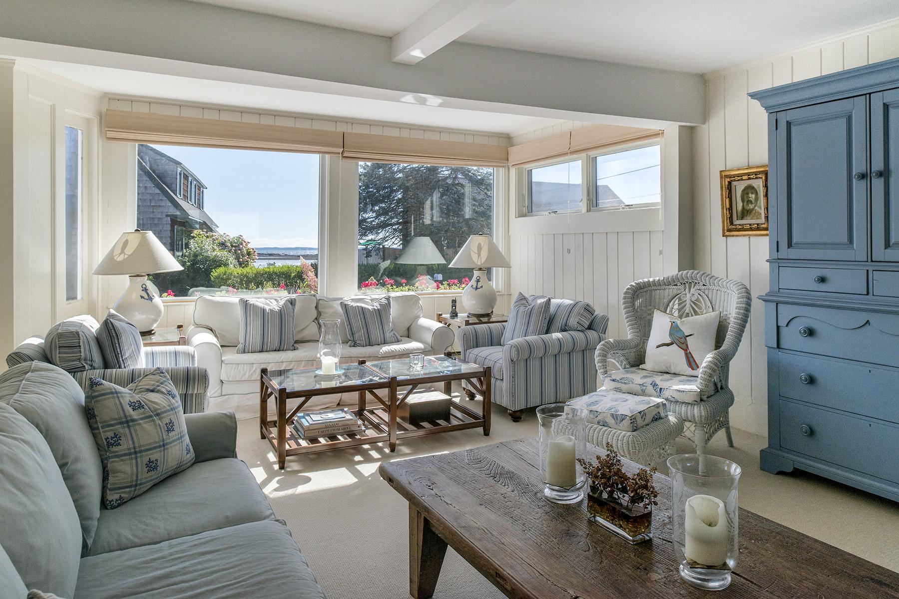 Autre bien résidentiel pour l à louer à 281 Beach Avenue #4 Kennebunk, ME 281 Beach Avenue Unit #4 Kennebunk, Maine 04043 États-Unis