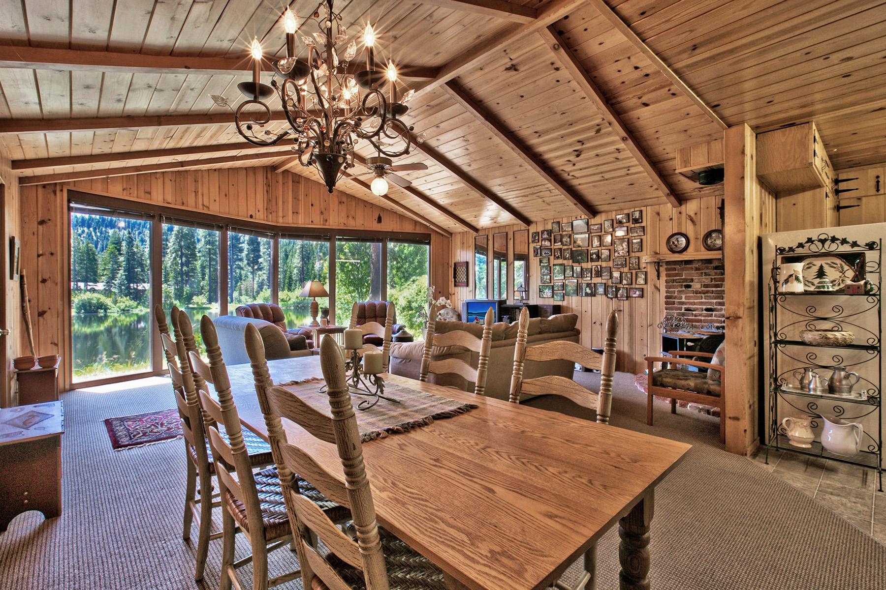 Additional photo for property listing at 1353 Rocky Ridge Road  福特比德维尔, 加利福尼亚州 96112 美国