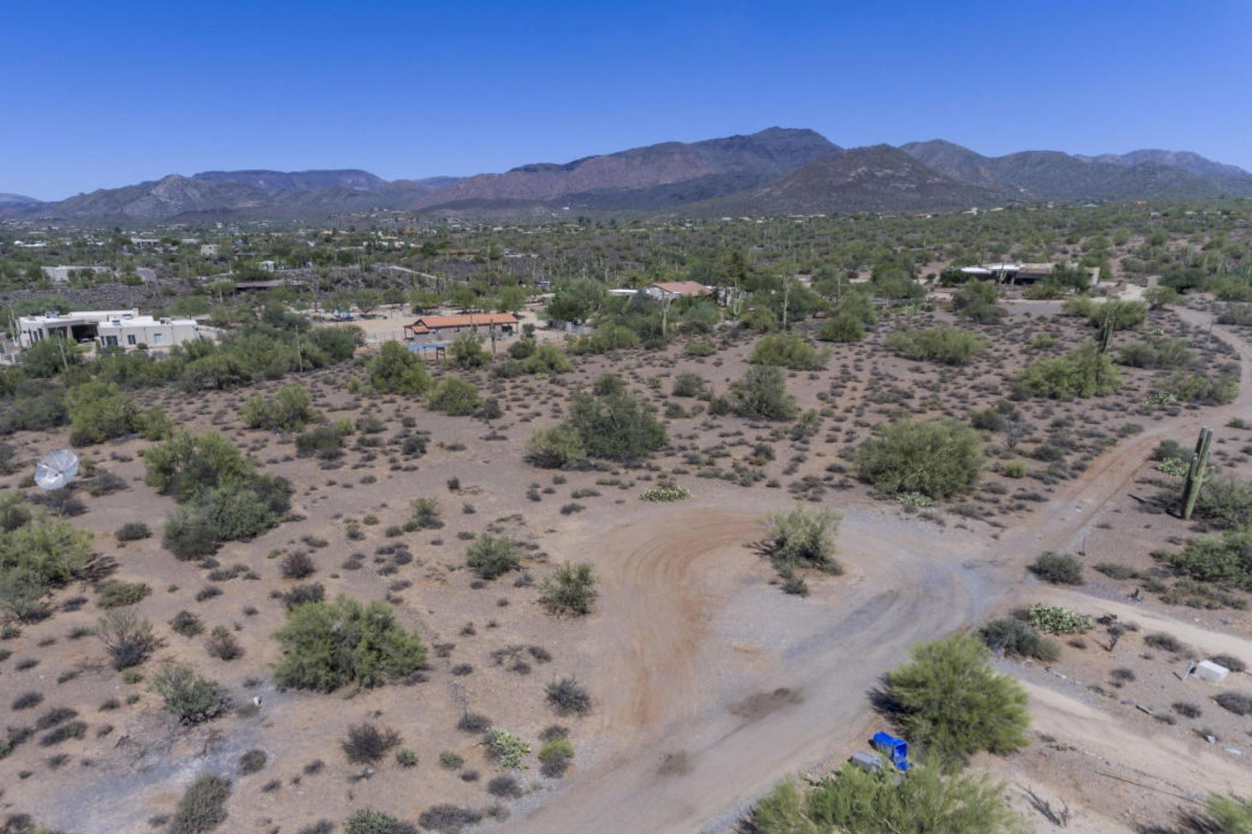 Property For Sale Cave Creek