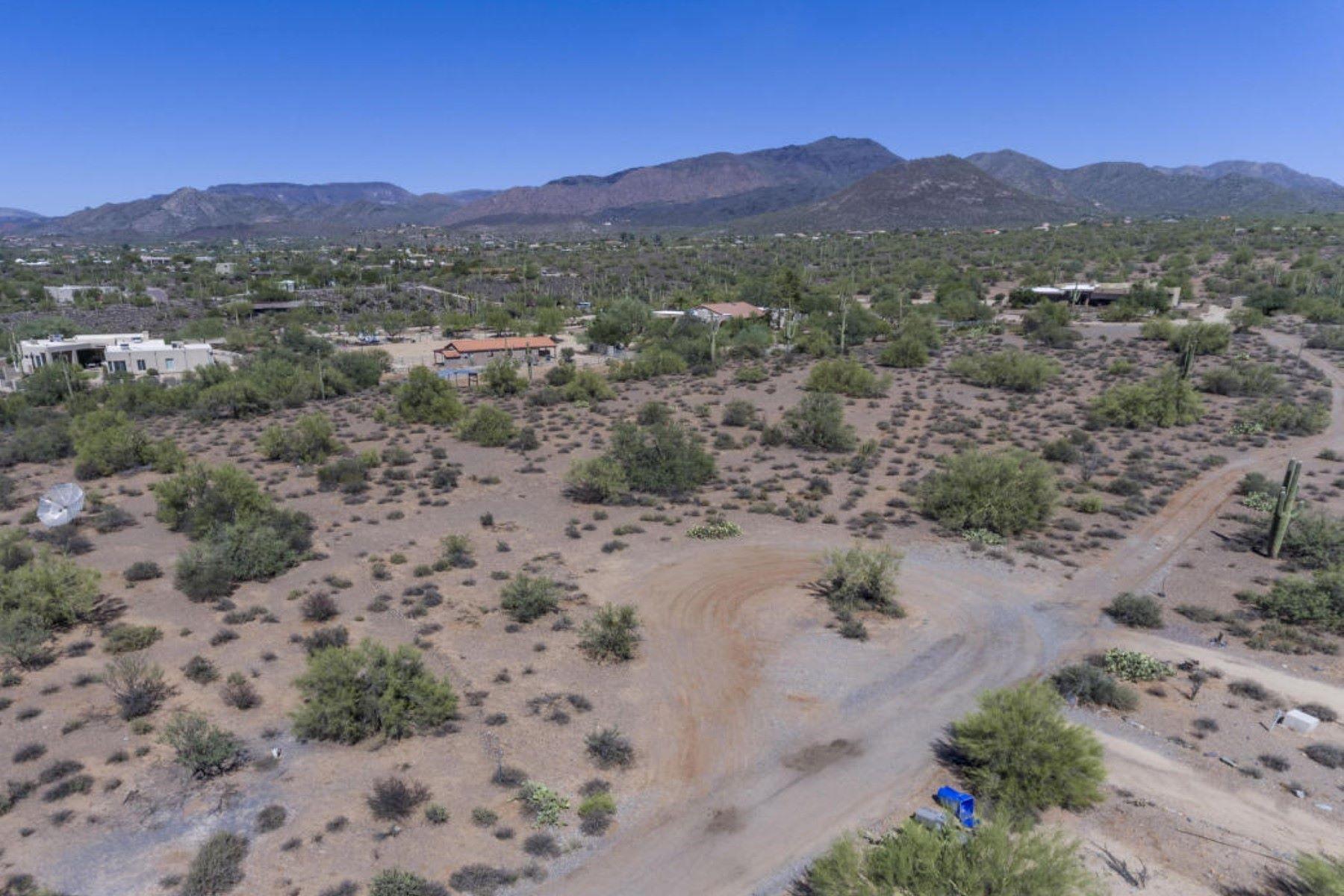Immobilie zu verkaufen Cave Creek