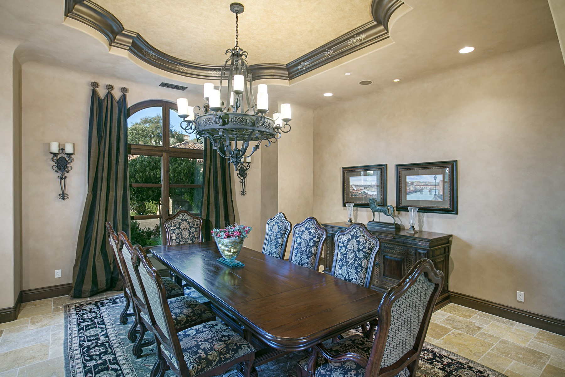 Additional photo for property listing at 7667 Camino de Arriba  Rancho Santa Fe, California 92067 Estados Unidos
