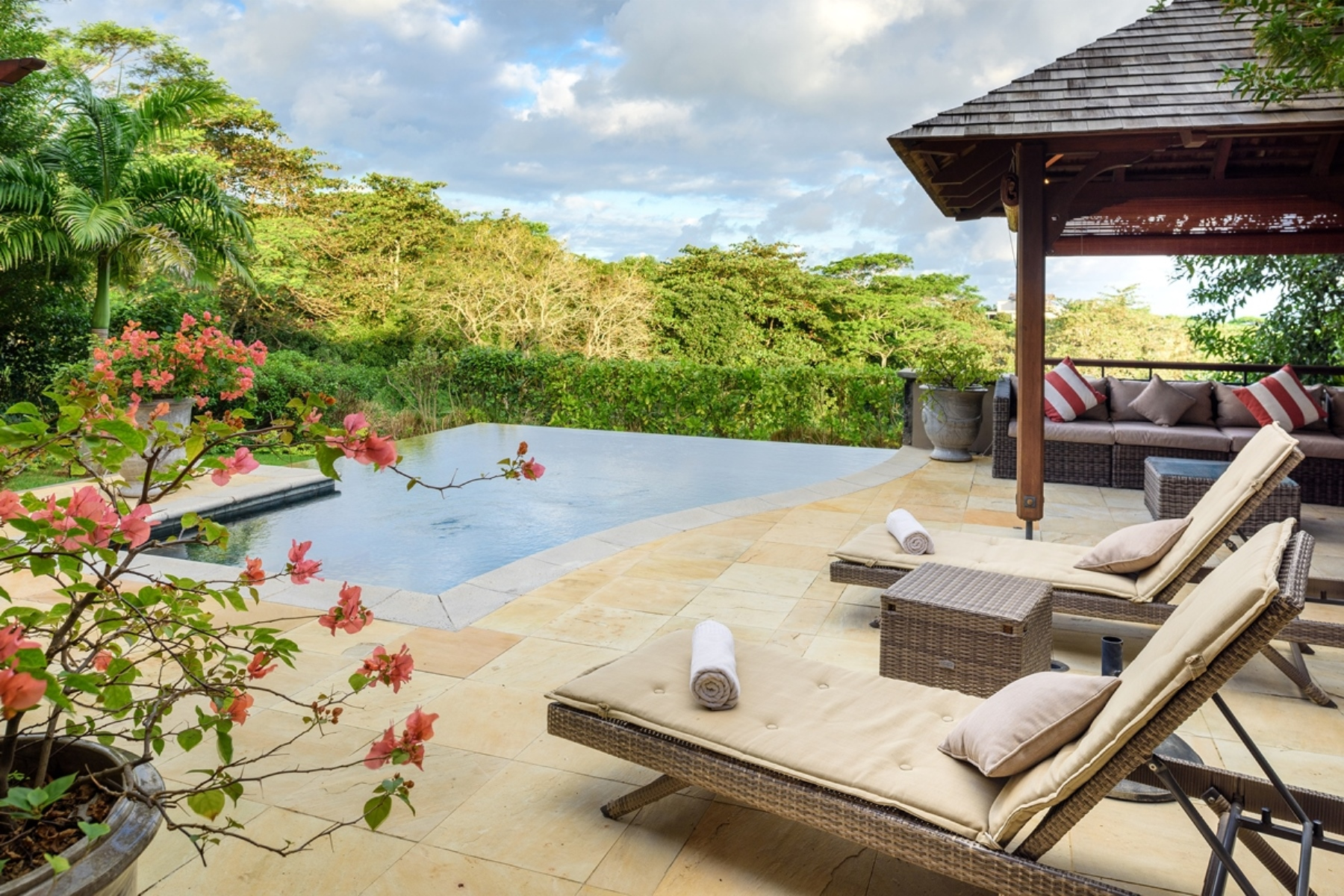 Single Family Home for Sale at 49, Heritage Villas Valriche Bel Ombre, Savanne, Mauritius