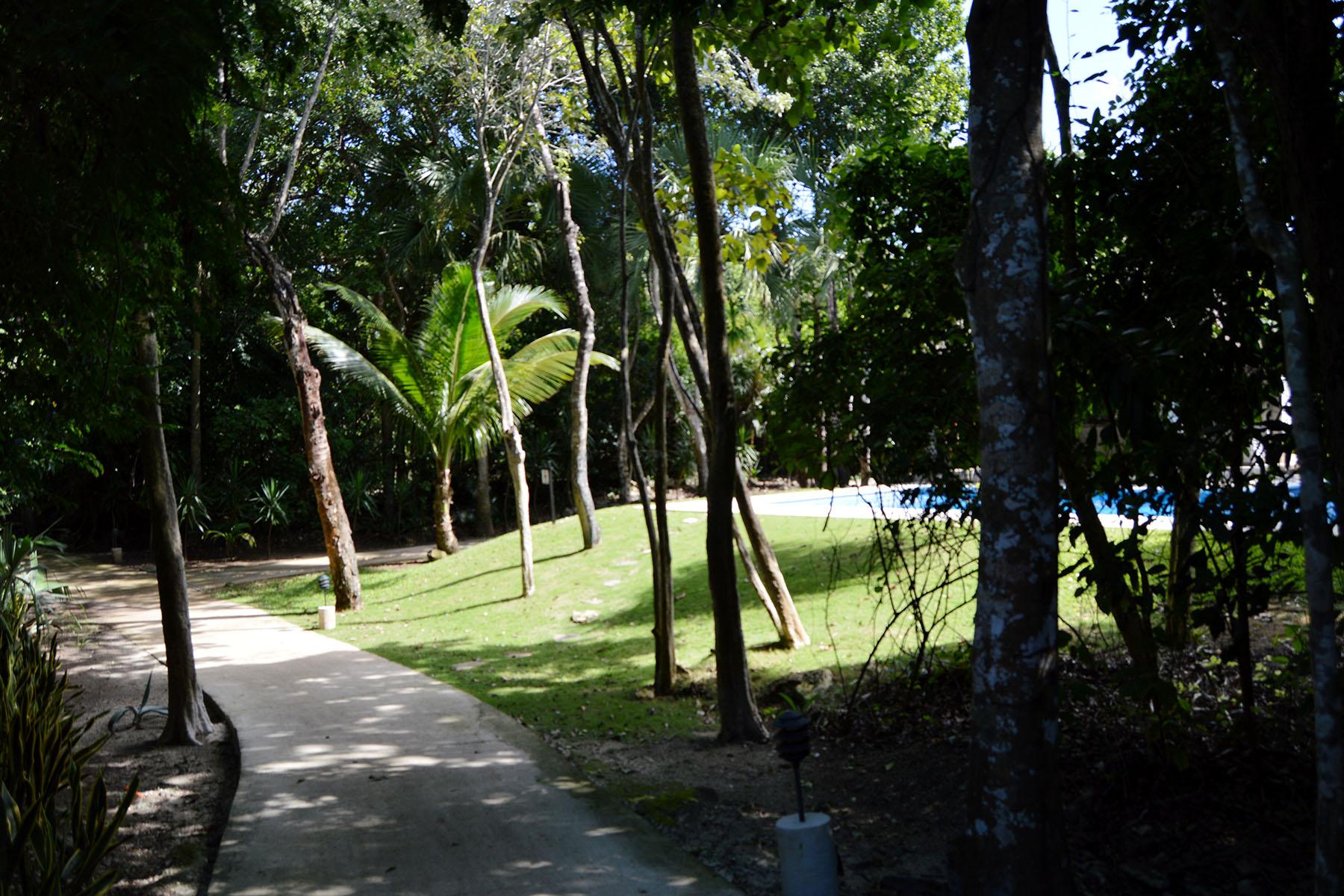 Additional photo for property listing at LOTE RESIDENCIAL 181 EN CLUB REAL 181 Club Real Residential Lot Retorno Copan Playa Del Carmen, Quintana Roo 77710 México