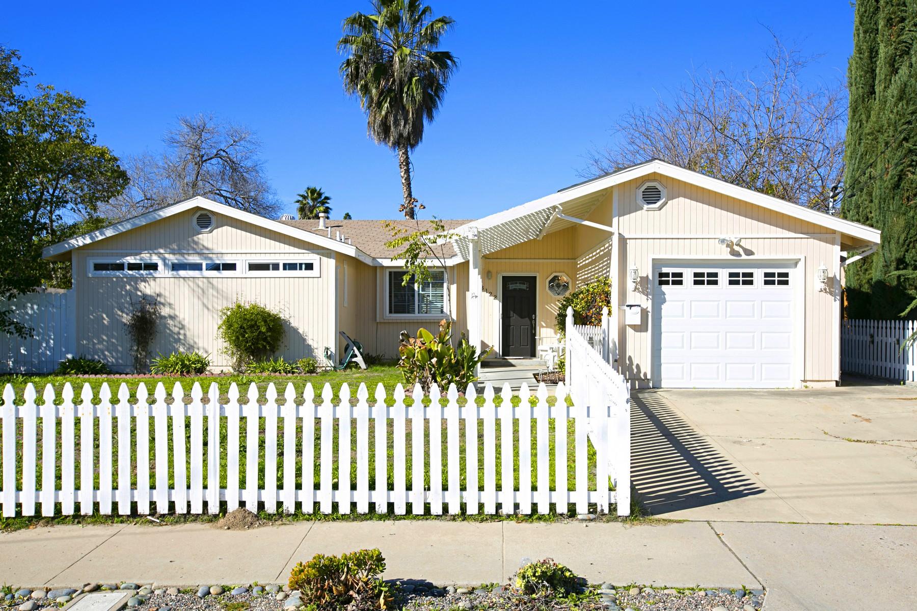 一戸建て のために 売買 アット 13122 Leaila Lane Poway, カリフォルニア, 92064 アメリカ合衆国