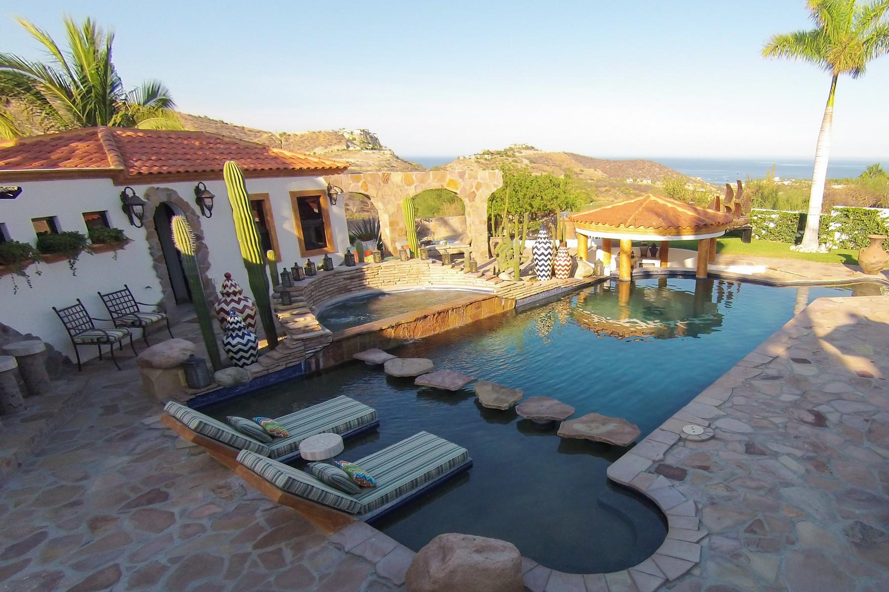 Single Family Home for Rent at Casa Suzanna San Jose Del Cabo, Mexico