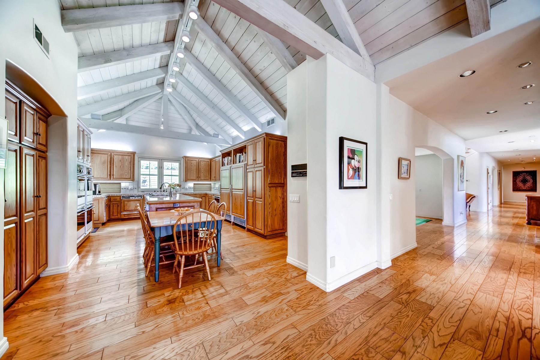 Additional photo for property listing at 5720 Lago Lindo  Rancho Santa Fe, California 92067 United States