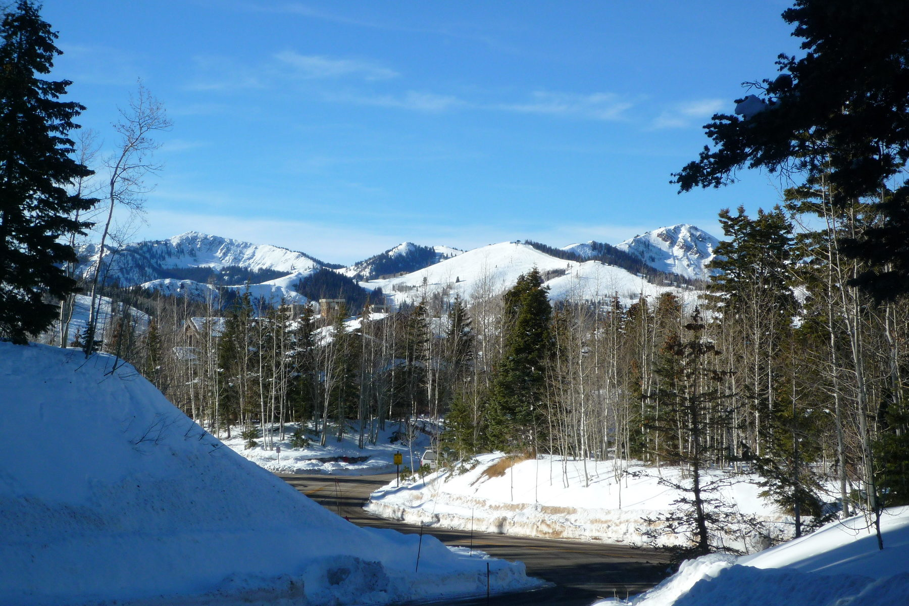 Terrain pour l Vente à Build in Prestigious Bald Eagle Neighborhood 7871 Red Tail Ct Lot 19 Park City, Utah, 84060 États-Unis