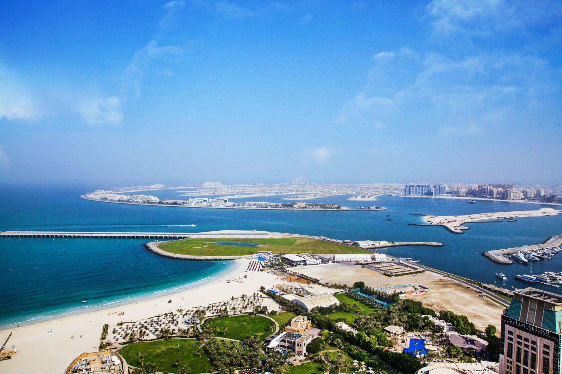 公寓 为 销售 在 Trident Grand Penthouse Dubai Marina, 迪拜, 阿联酋