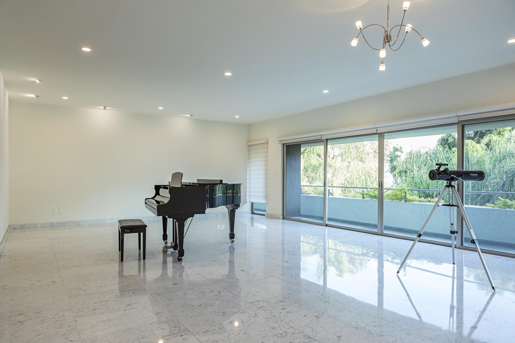 Additional photo for property listing at Piso 3, Río de la Plata Rio de la Plata 2509 Guadalajara, Jalisco 44660 México
