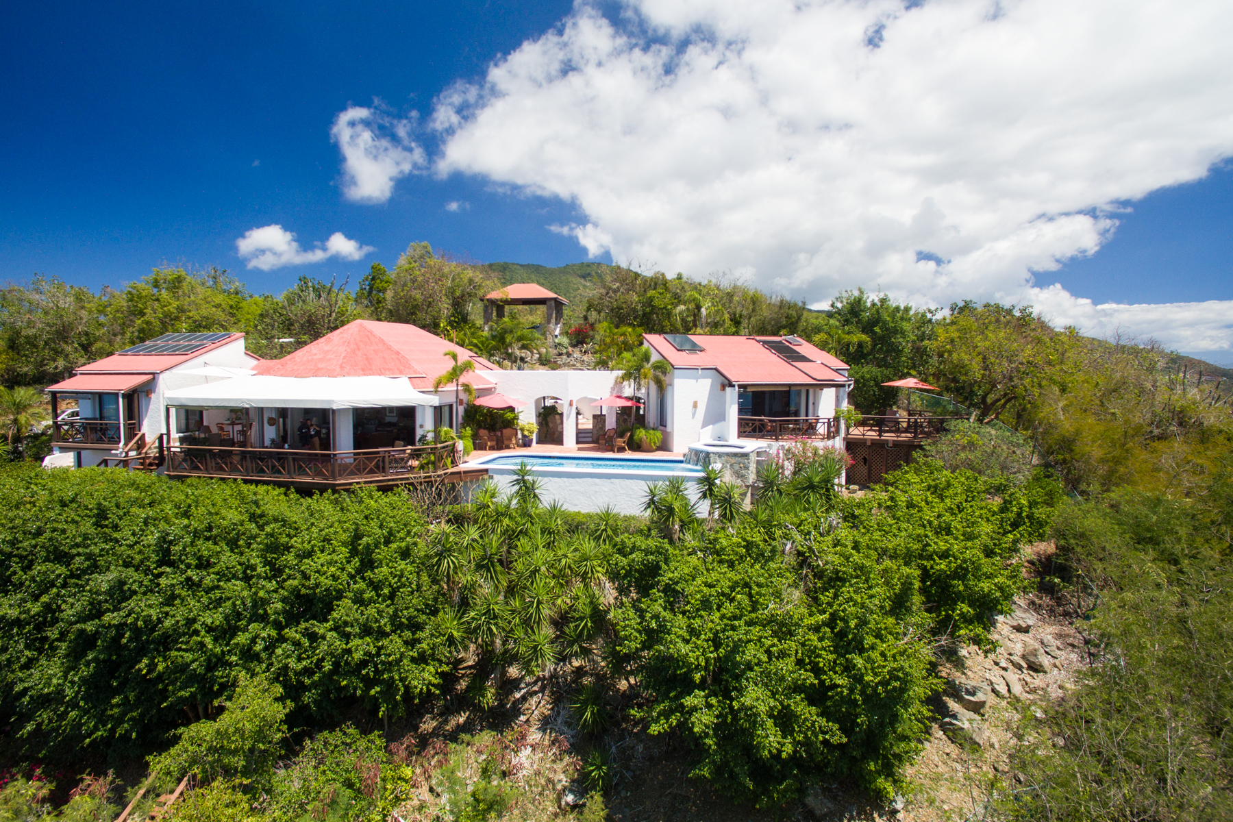 House for Sale at High Point Villa Towers, Tortola British Virgin Islands