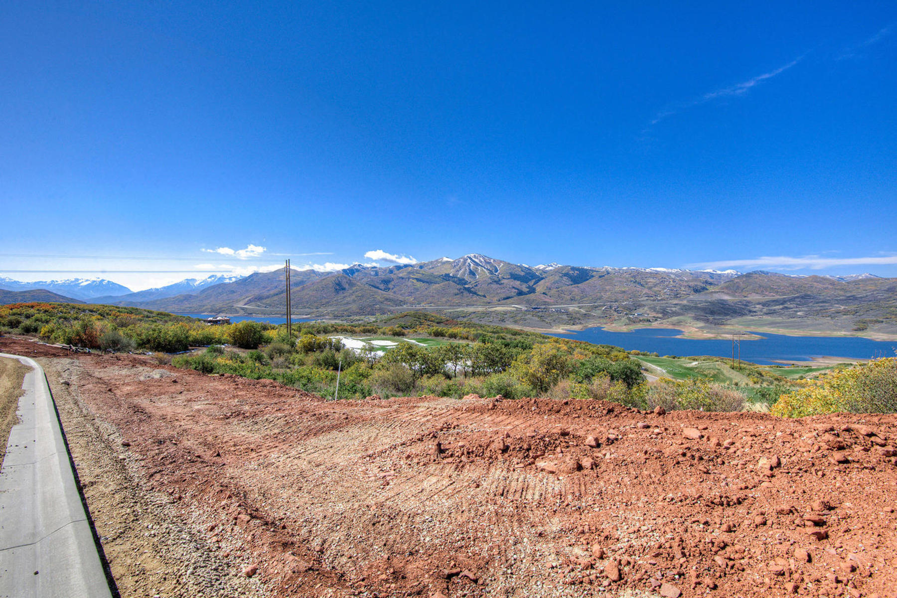 Additional photo for property listing at Views, Wildlife, Serenity and Accessibility, Hideout Canyon Has It All 10452 N Forevermore Ct Lot#12 Hideout Canyon, Utah 84036 United States