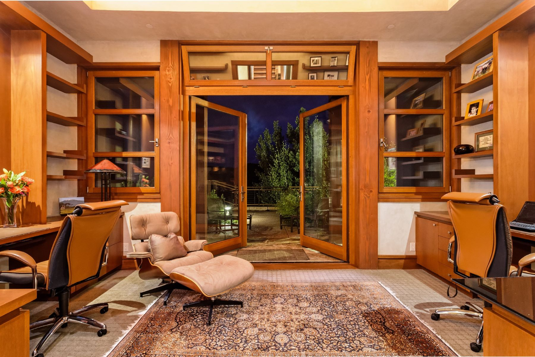 Additional photo for property listing at Wildcat Ranch 5941 Lake Wildcat Road Snowmass Village, Colorado 81615 United States