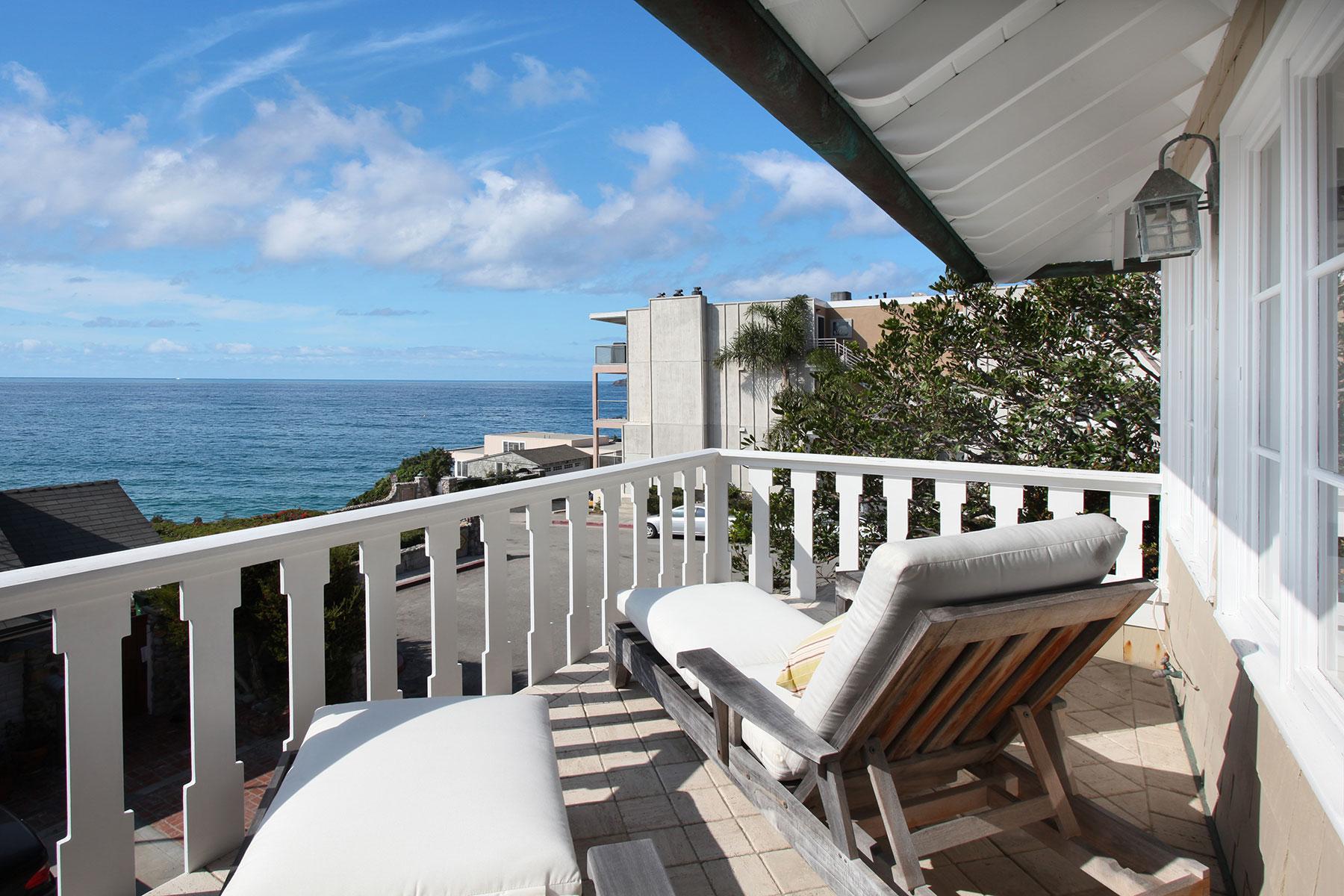 Einfamilienhaus für Verkauf beim 155 Cleo Laguna Beach, Kalifornien, 92651 Vereinigte Staaten