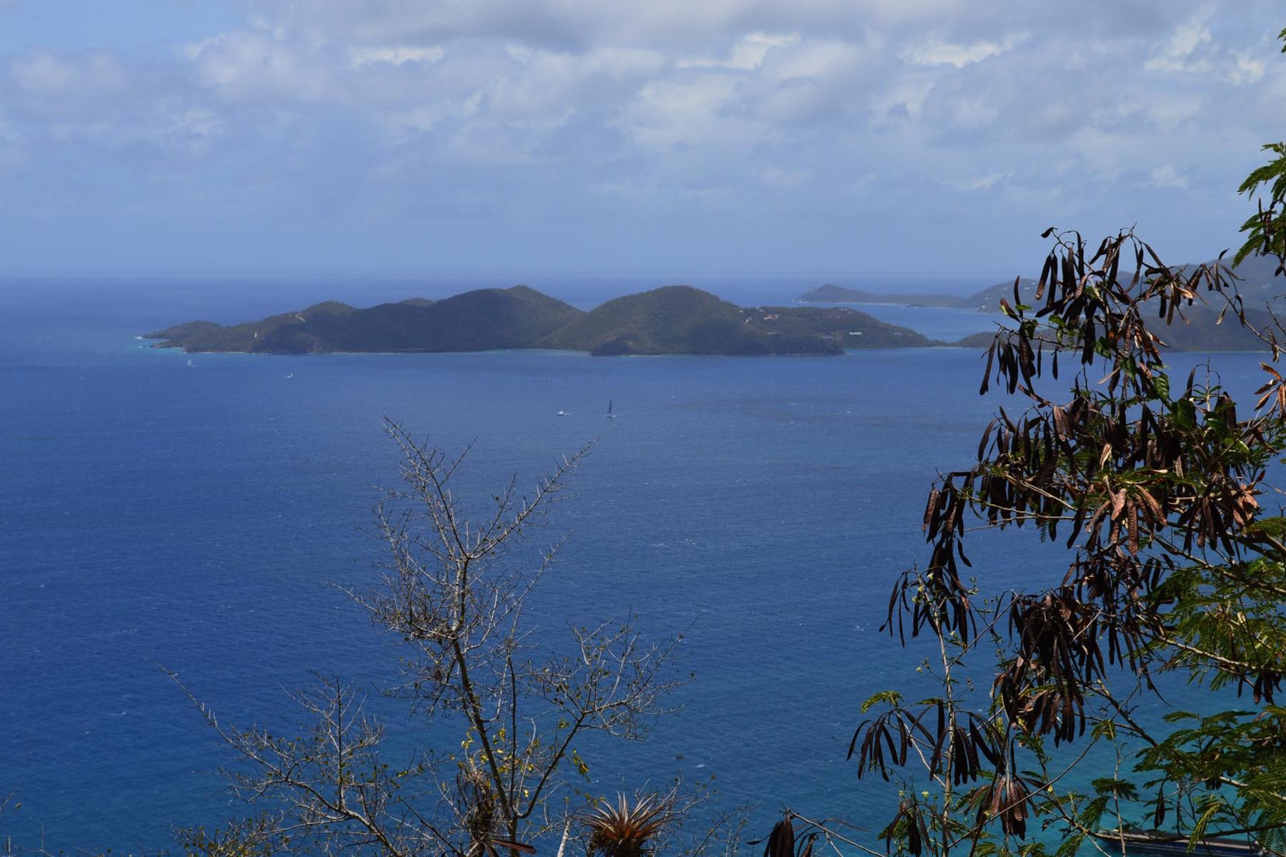 Land for Sale at Havers Hilltop Parcels Havers, Tortola British Virgin Islands