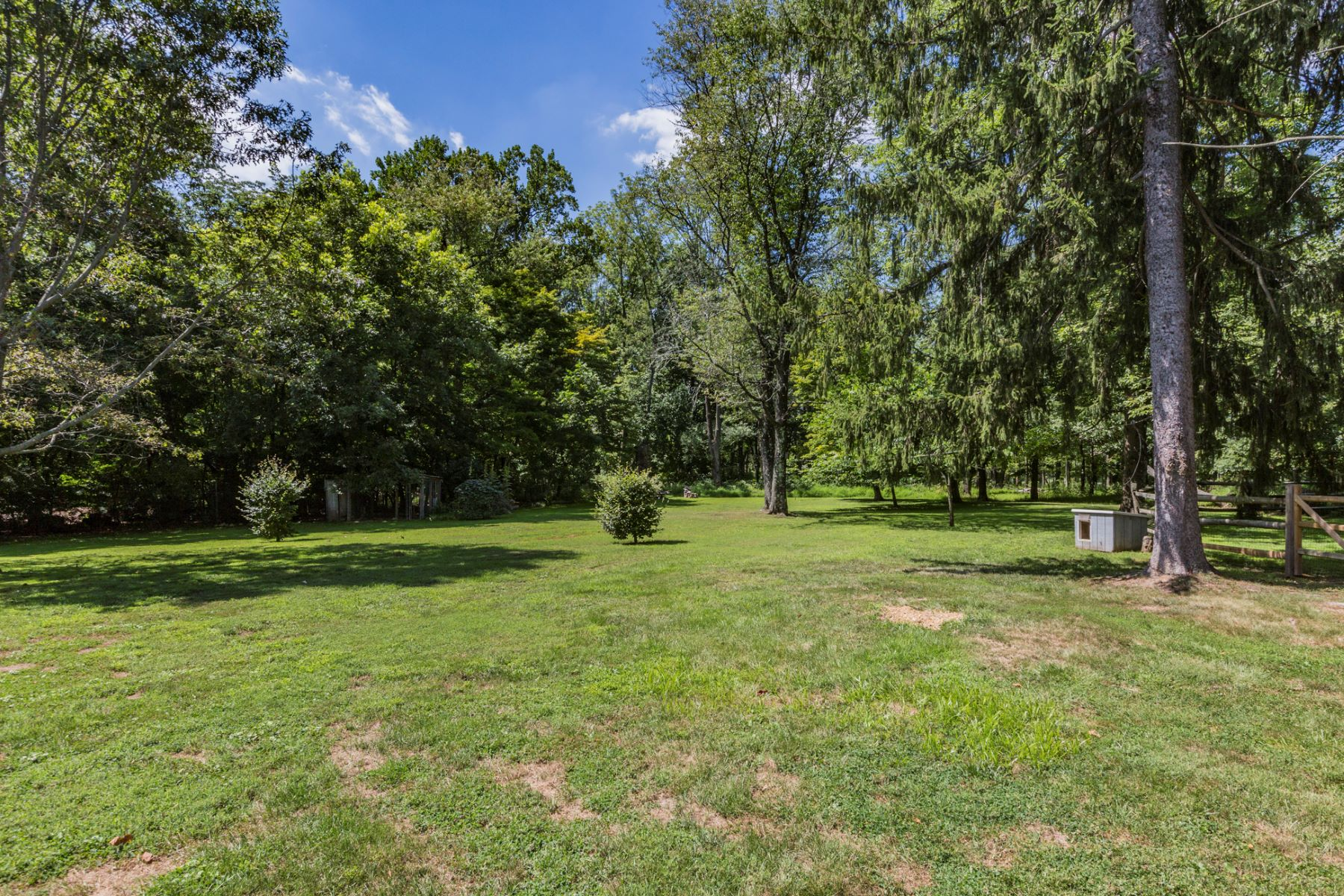 Additional photo for property listing at A Home For The History Buff - Hopewell Township 273 Pennington Rocky Hill Road Pennington, Нью-Джерси 08534 Соединенные Штаты