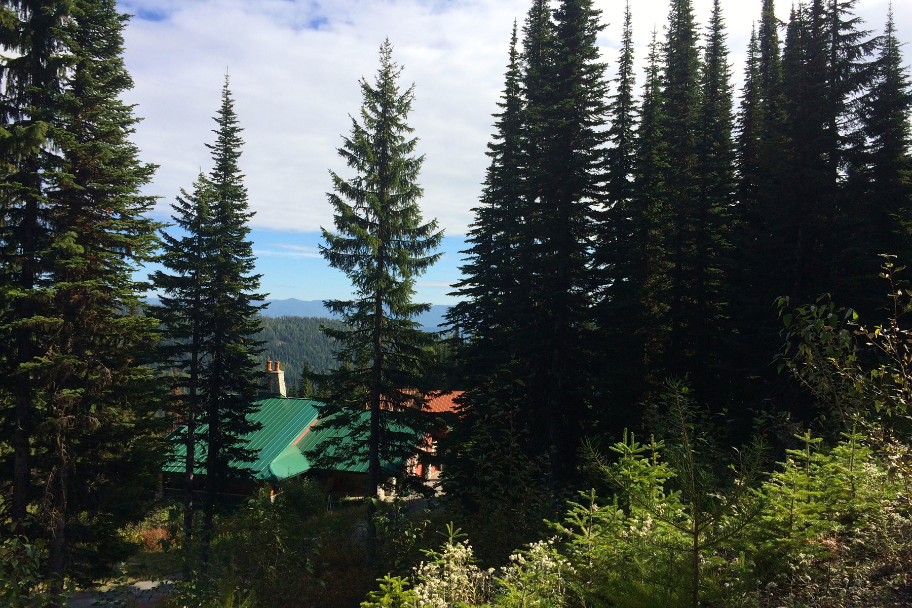Additional photo for property listing at Schweitzer Mountain Lot Crystal Springs Road Lot 7 Sandpoint, Idaho 83864 United States