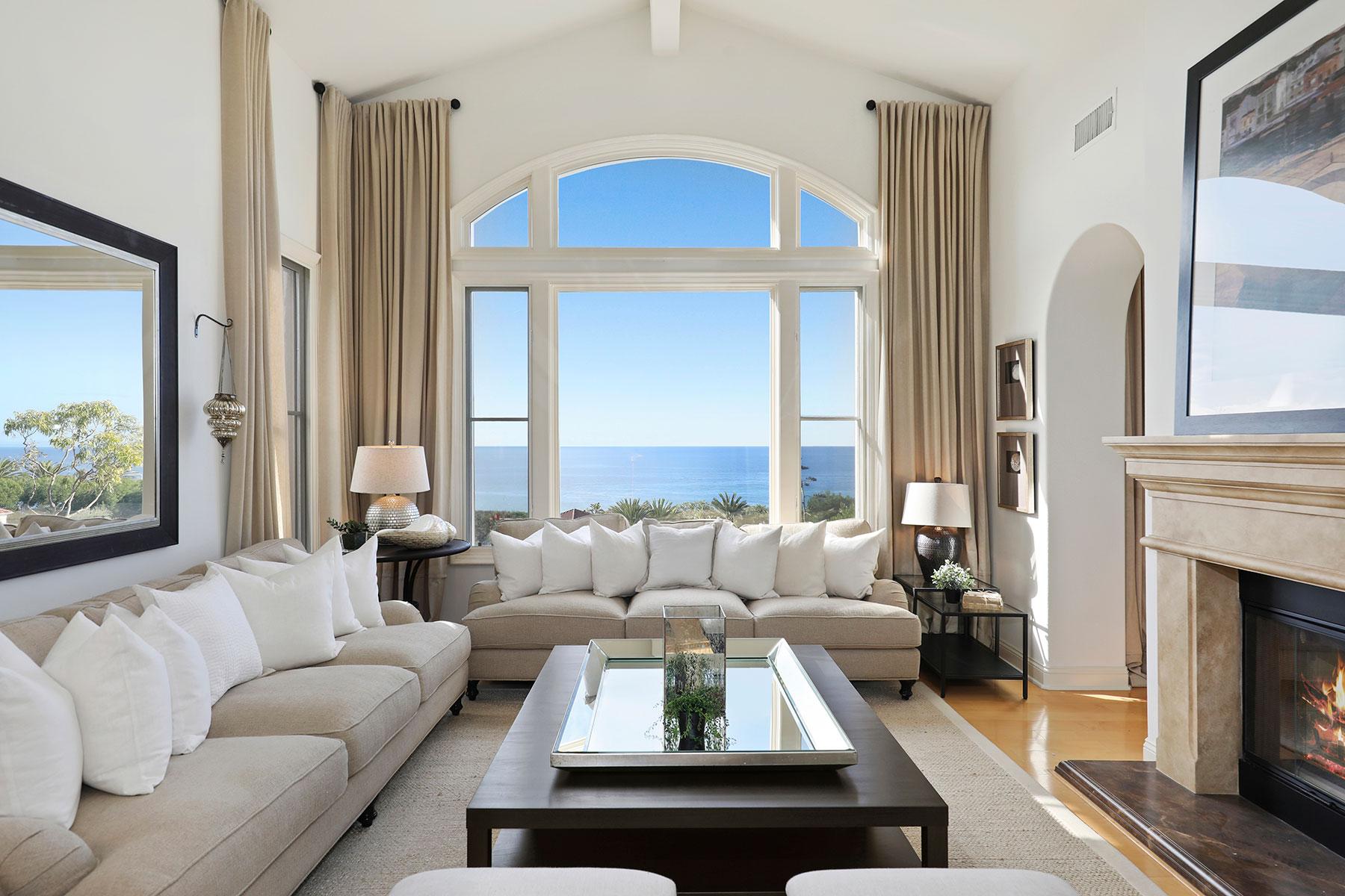 Nhà chung cư vì Bán tại 16 Sidra Cove Newport Coast, California, 92657 Hoa Kỳ