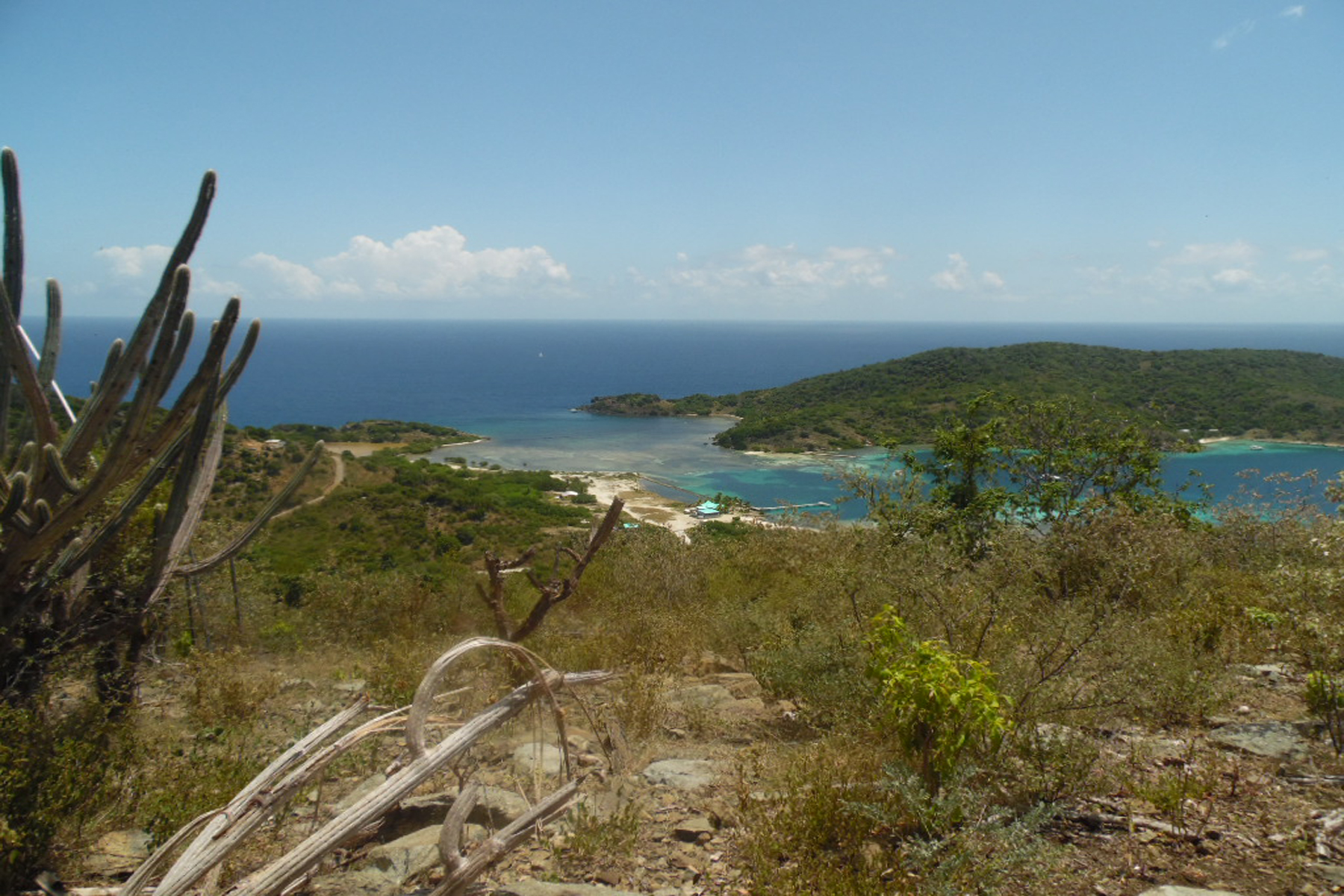 Additional photo for property listing at Jost Land Little Harbour, Jost Van Dyke British Virgin Islands