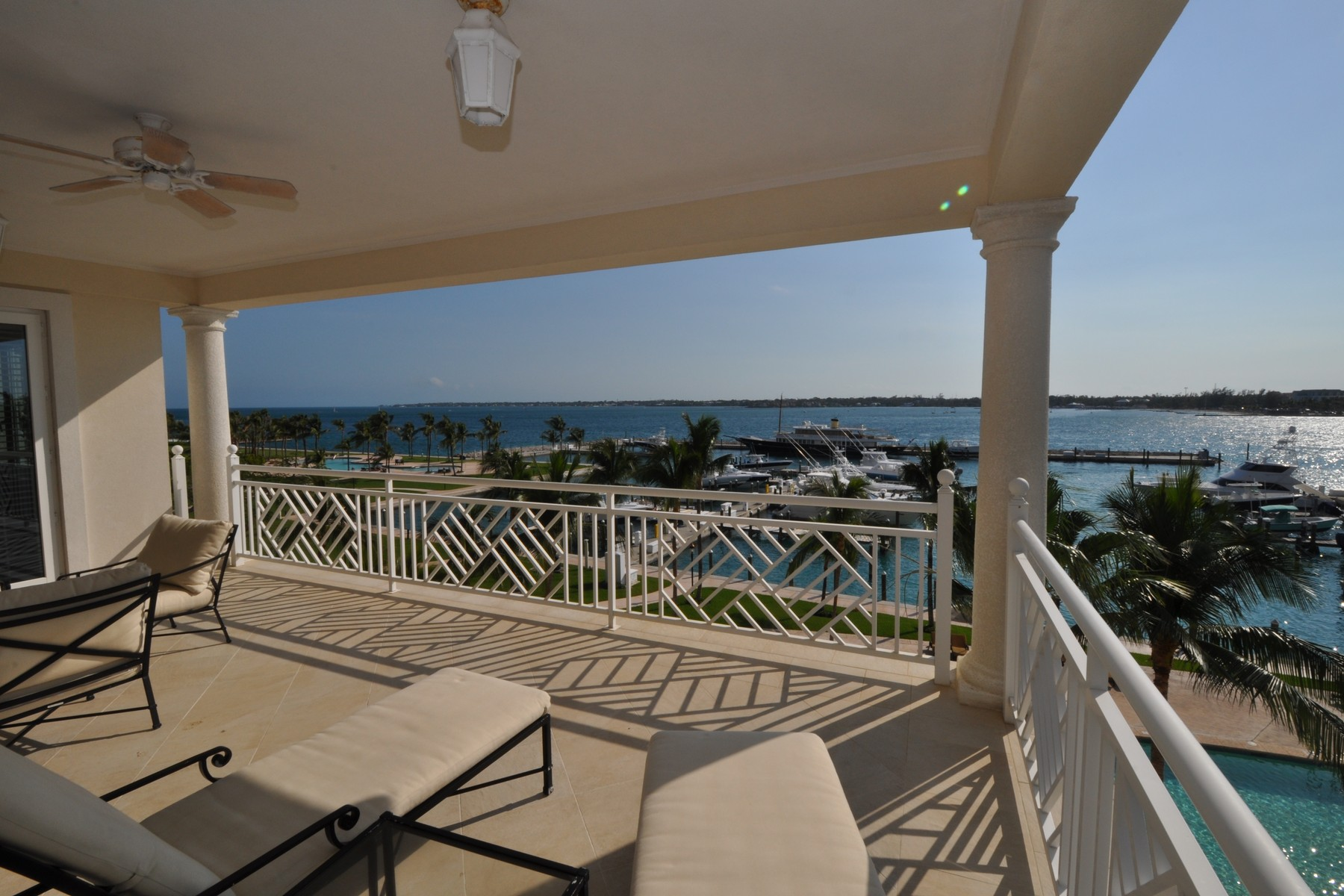 Additional photo for property listing at Ocean Club Residences & Marina C3.4 Ocean Club Residences And Marina, Paradise Island, New Providence/Nassau Bahamas