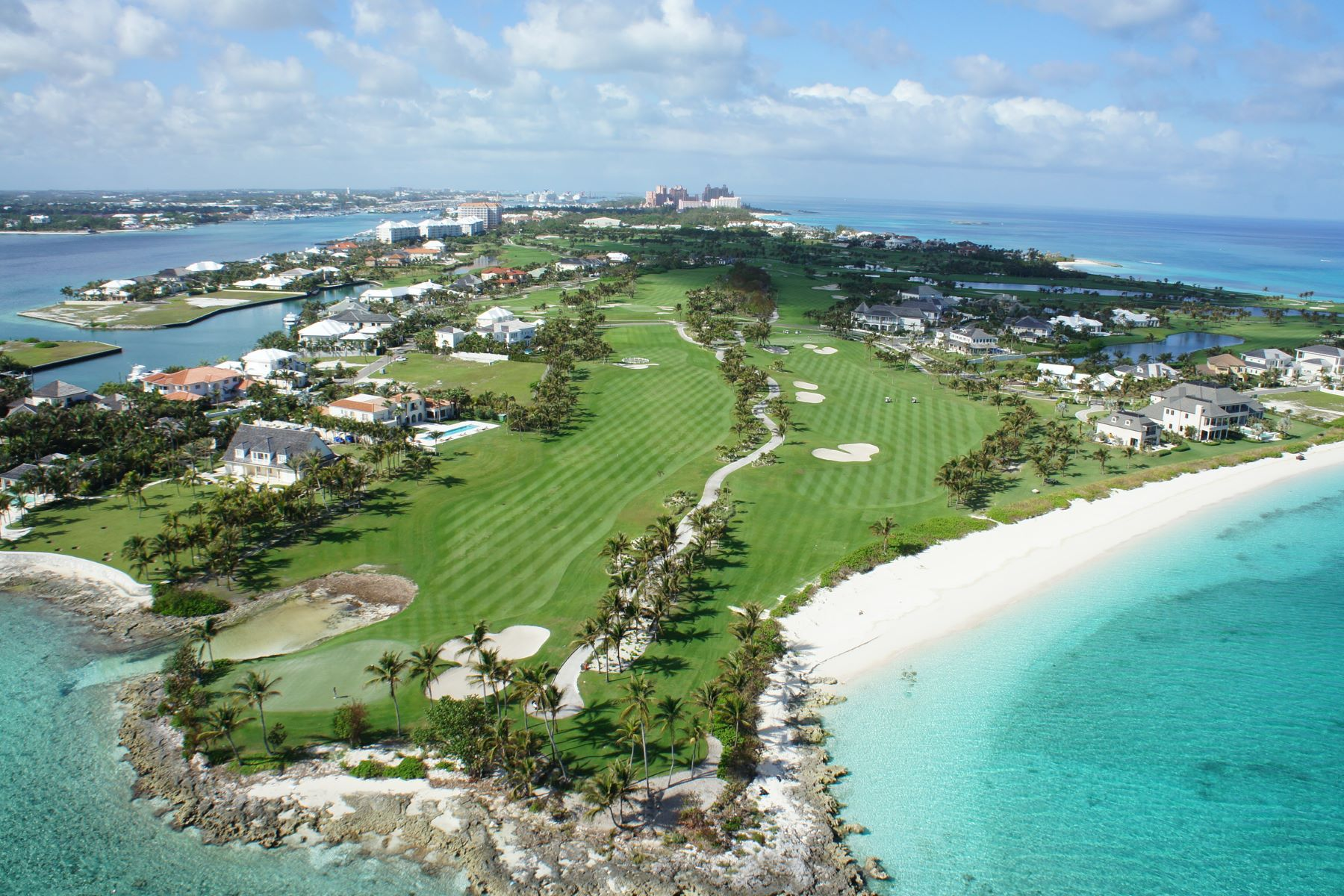 Land für Verkauf beim Lot in Ocean Club Estates Ocean Club Estates, Paradise Island, New Providence/Nassau Bahamas