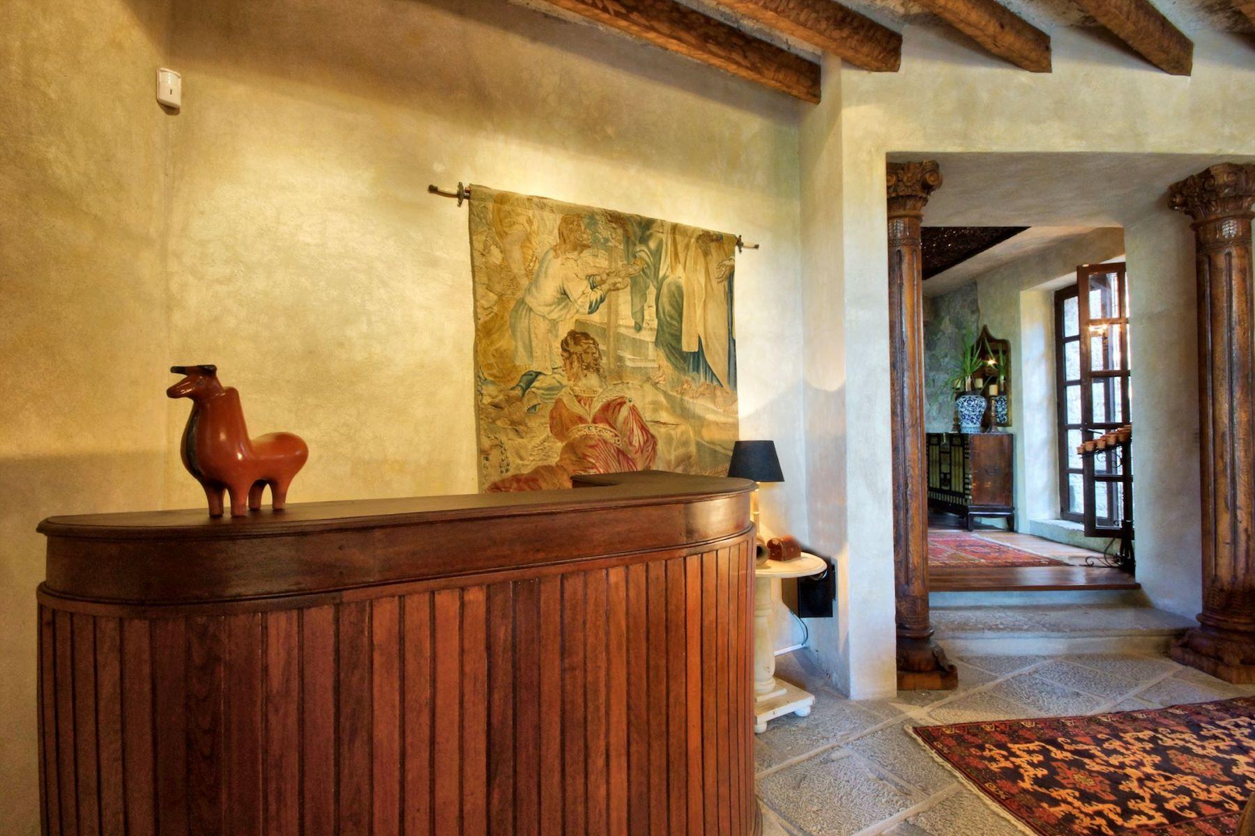 Additional photo for property listing at Casa de los Sueños Canadita de los Aguacates San Miguel De Allende, Guanajuato 37700 Mexico