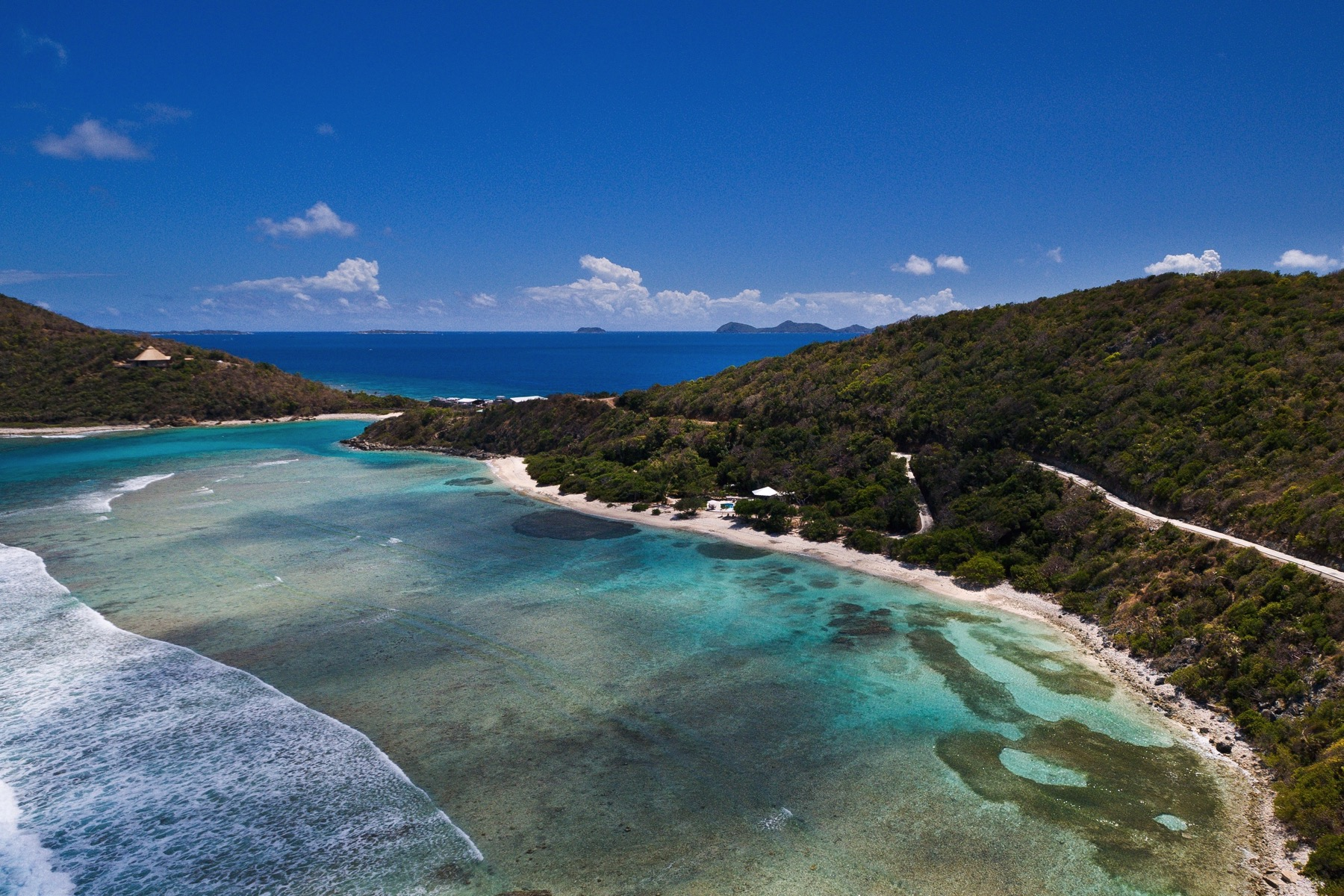 Additional photo for property listing at Big Scrub - Scrub Island Development Big Scrub, Scrub Island British Virgin Islands