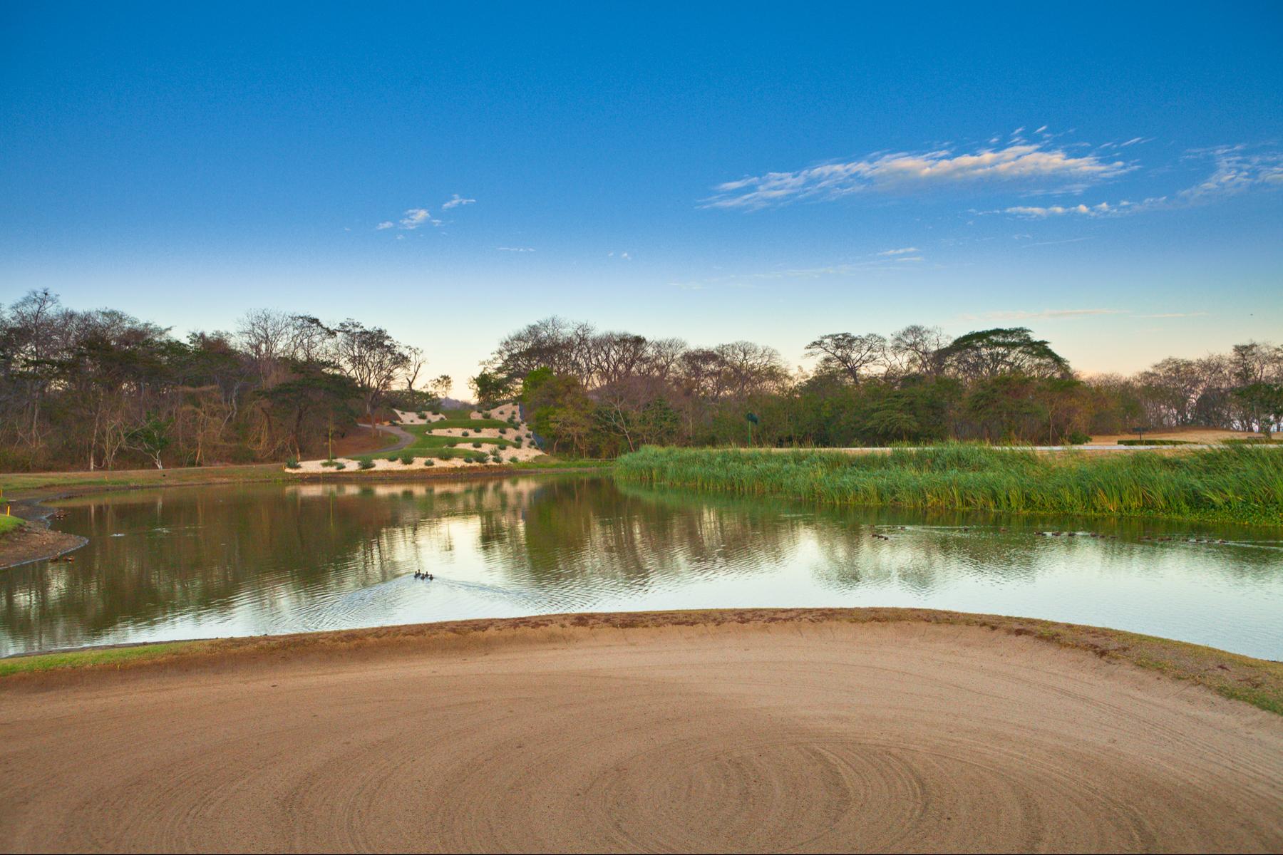 Additional photo for property listing at Llama del Bosque Lot #9  Reserva Conchal, Guanacaste 50308 Costa Rica