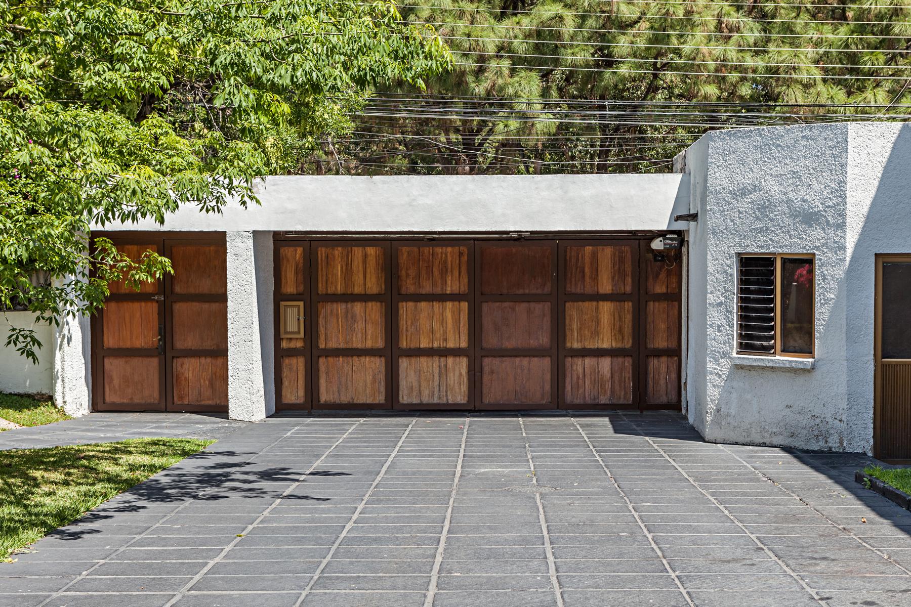 Additional photo for property listing at Residencia Eca do Queiros, Jardines Universidad  Guadalajara, Jalisco 45110 México