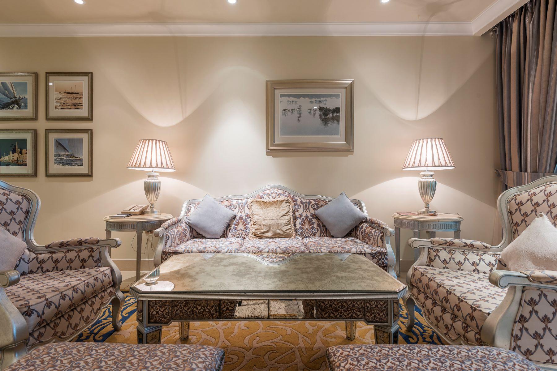 Квартира для того Продажа на Kempinski Residence Dubai, Объединенные Арабские Эмираты