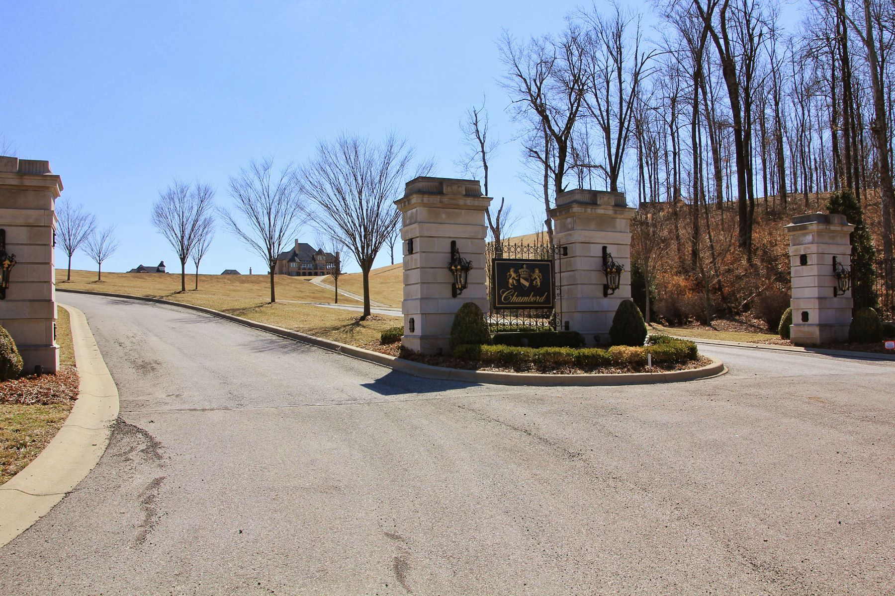 Additional photo for property listing at lot 28 Cote de Chambord  Floyds Knobs, Indiana 47119 United States