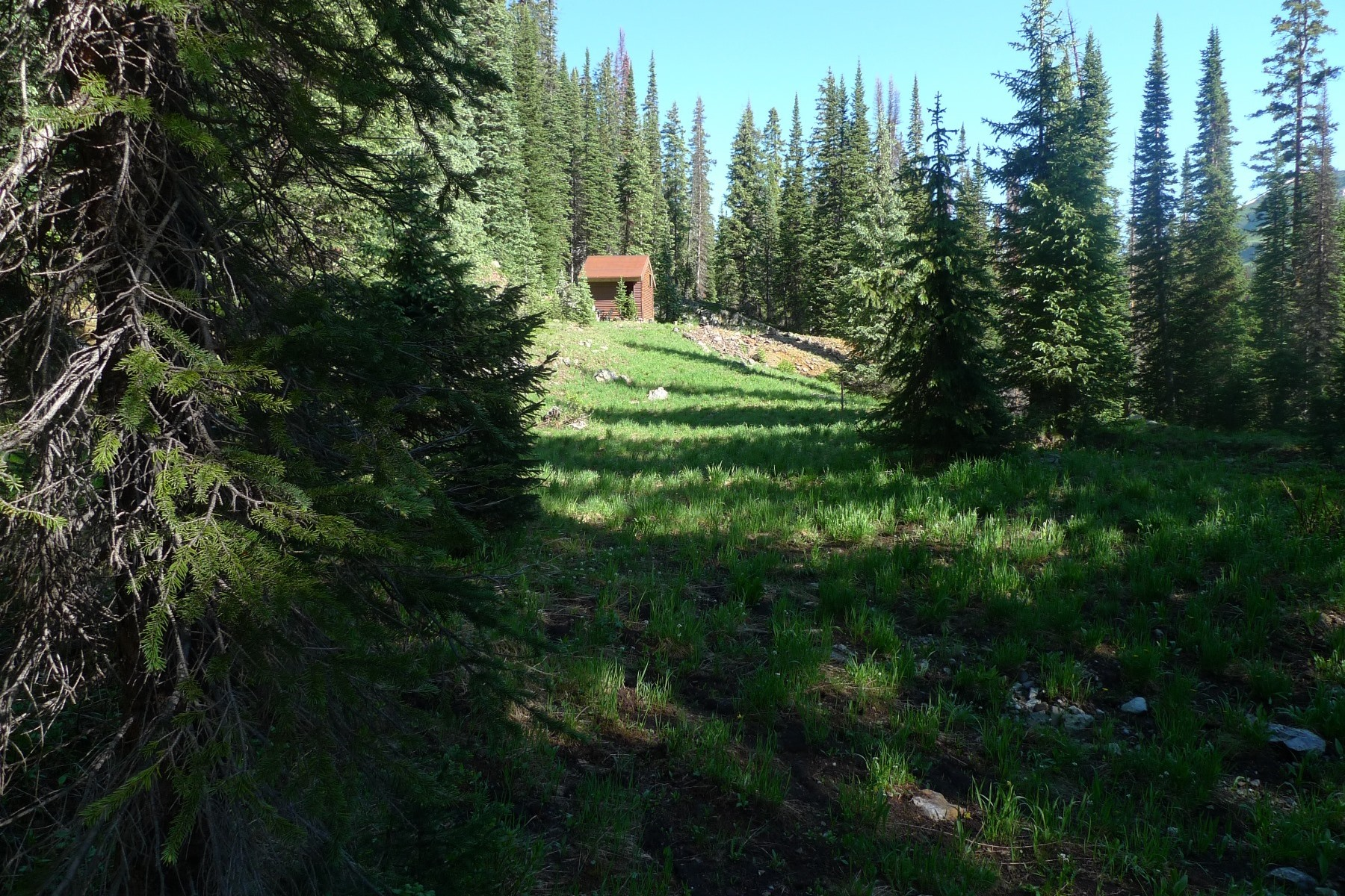 Property For Sale Mount Crested Butte