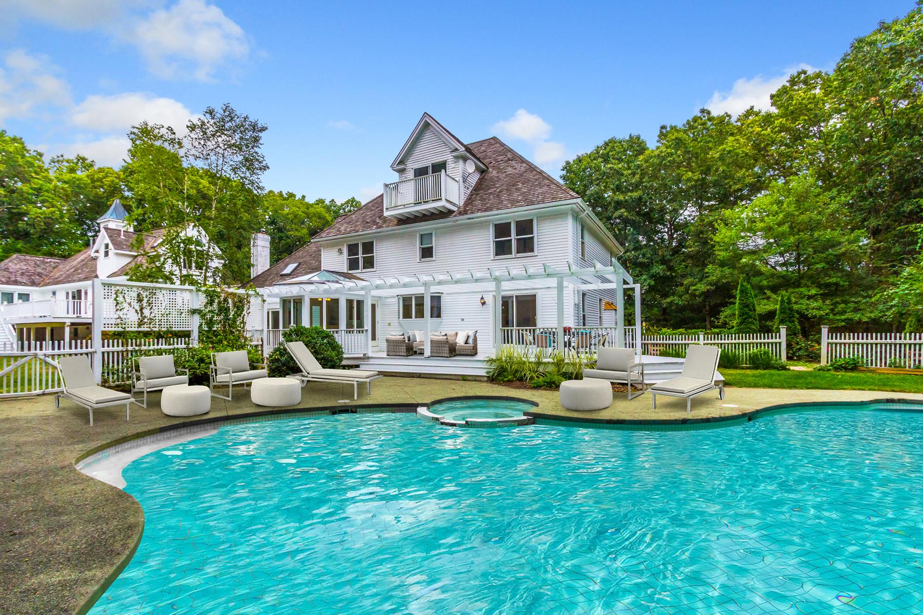 Частный односемейный дом для того Продажа на WORDSEND: 16 Saddlebrook Rd, Natick, MA 16 Saddlebrook Road, Natick, Массачусетс, 01760 Соединенные Штаты