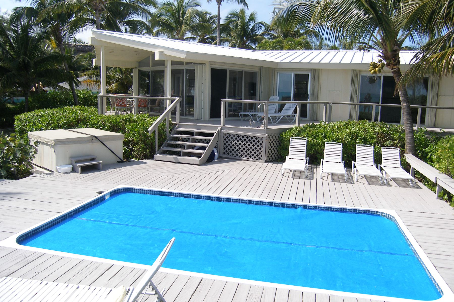 Additional photo for property listing at Castle Rock Treasure Cay, Abaco Bahamas