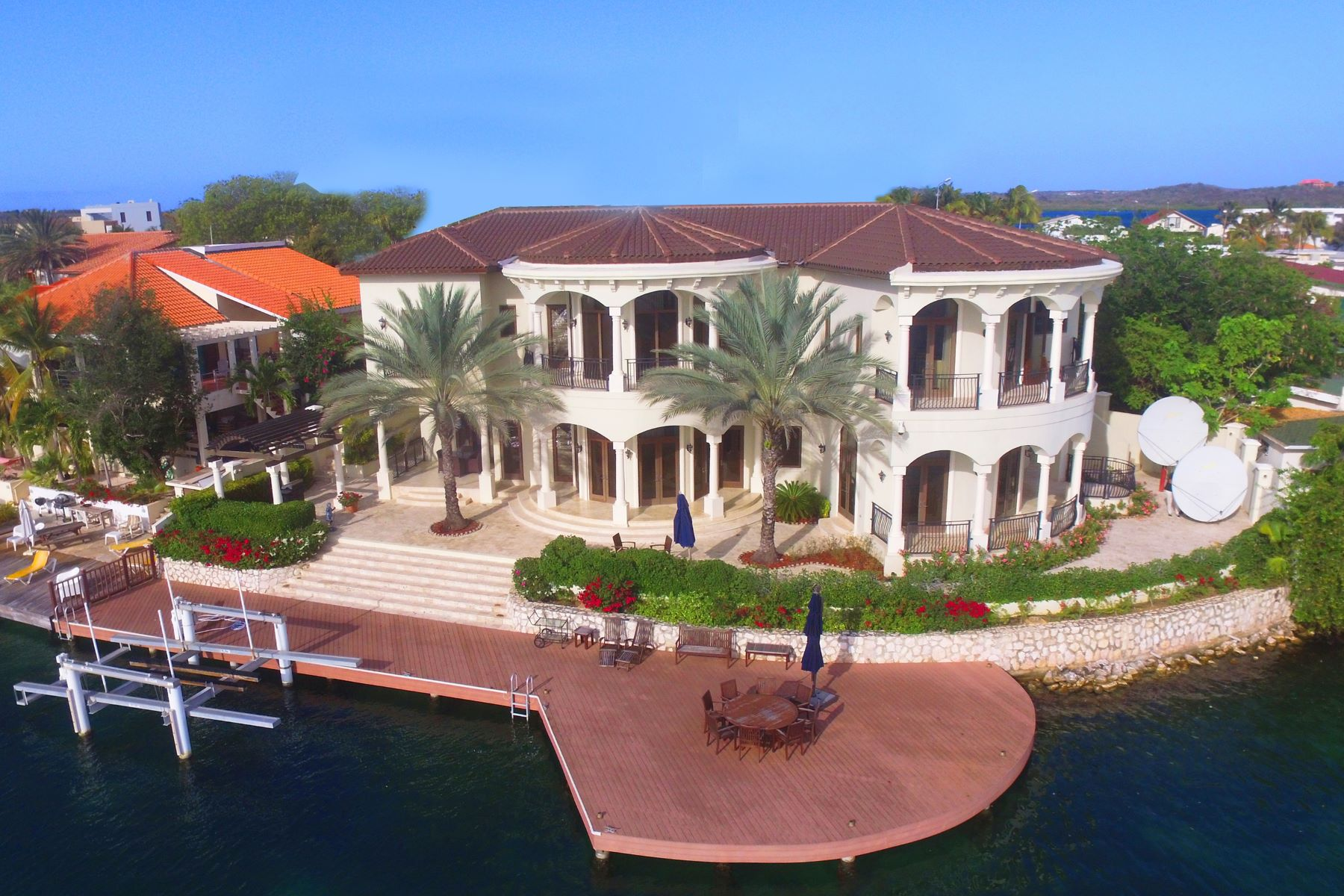 Additional photo for property listing at Jan Sofat 224 Other Cities In Curacao, Cities In Curacao Curacao