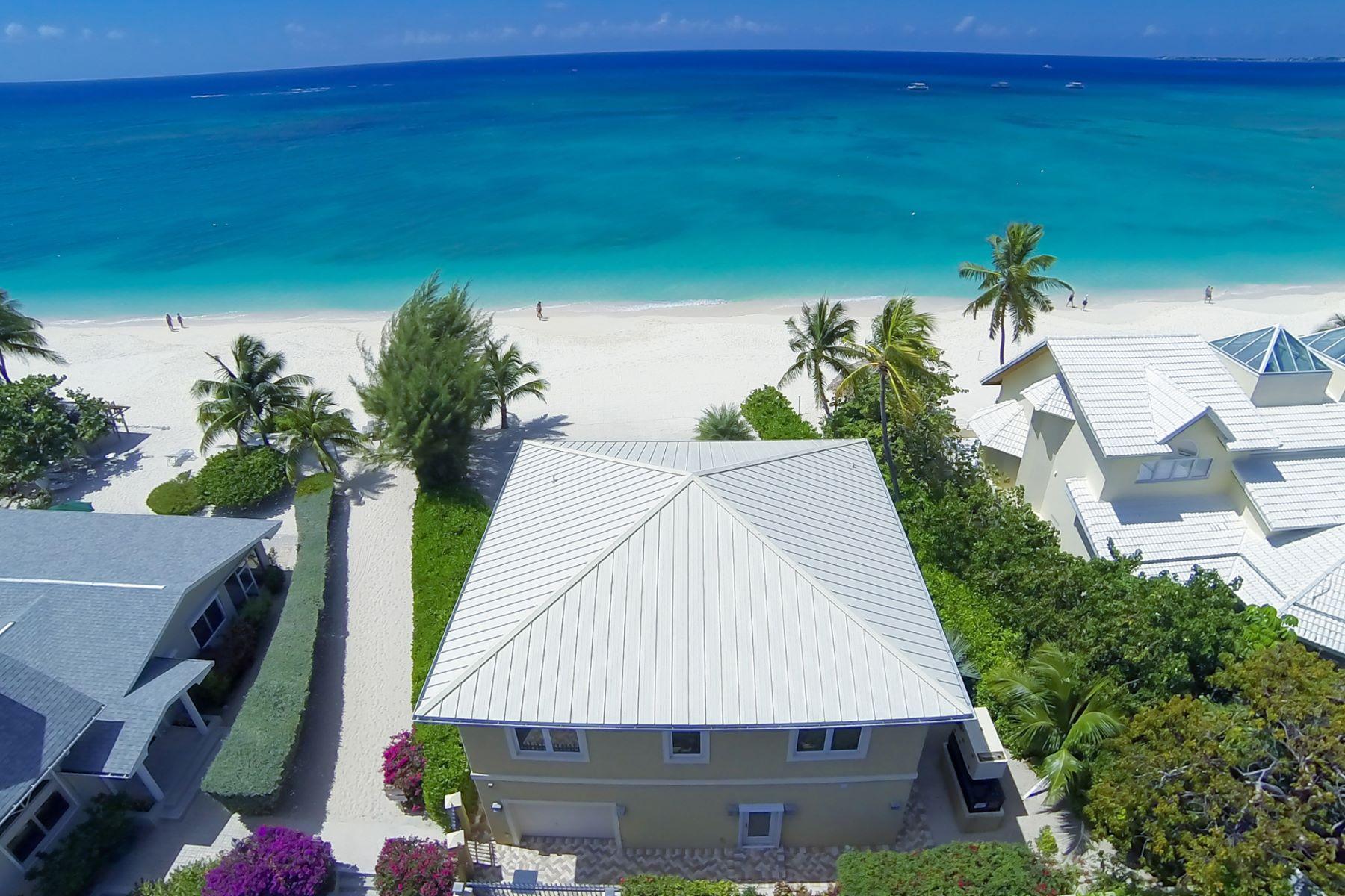 Additional photo for property listing at Lizard Run Seven Mile Beach, Gran Caimán Islas Caimán