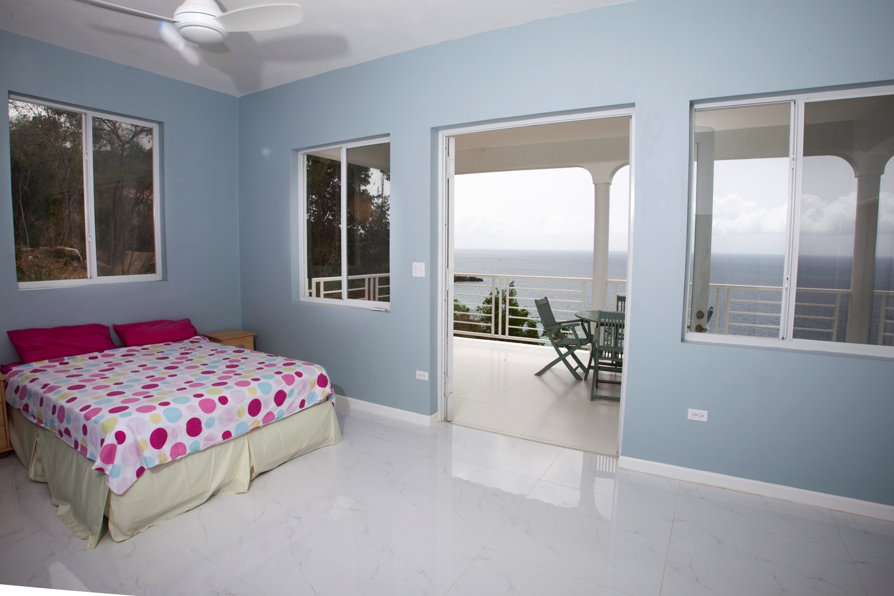 Additional photo for property listing at Trunk Bay's Ojen House Trunk Bay, Tortola Islas Vírgenes Británicas