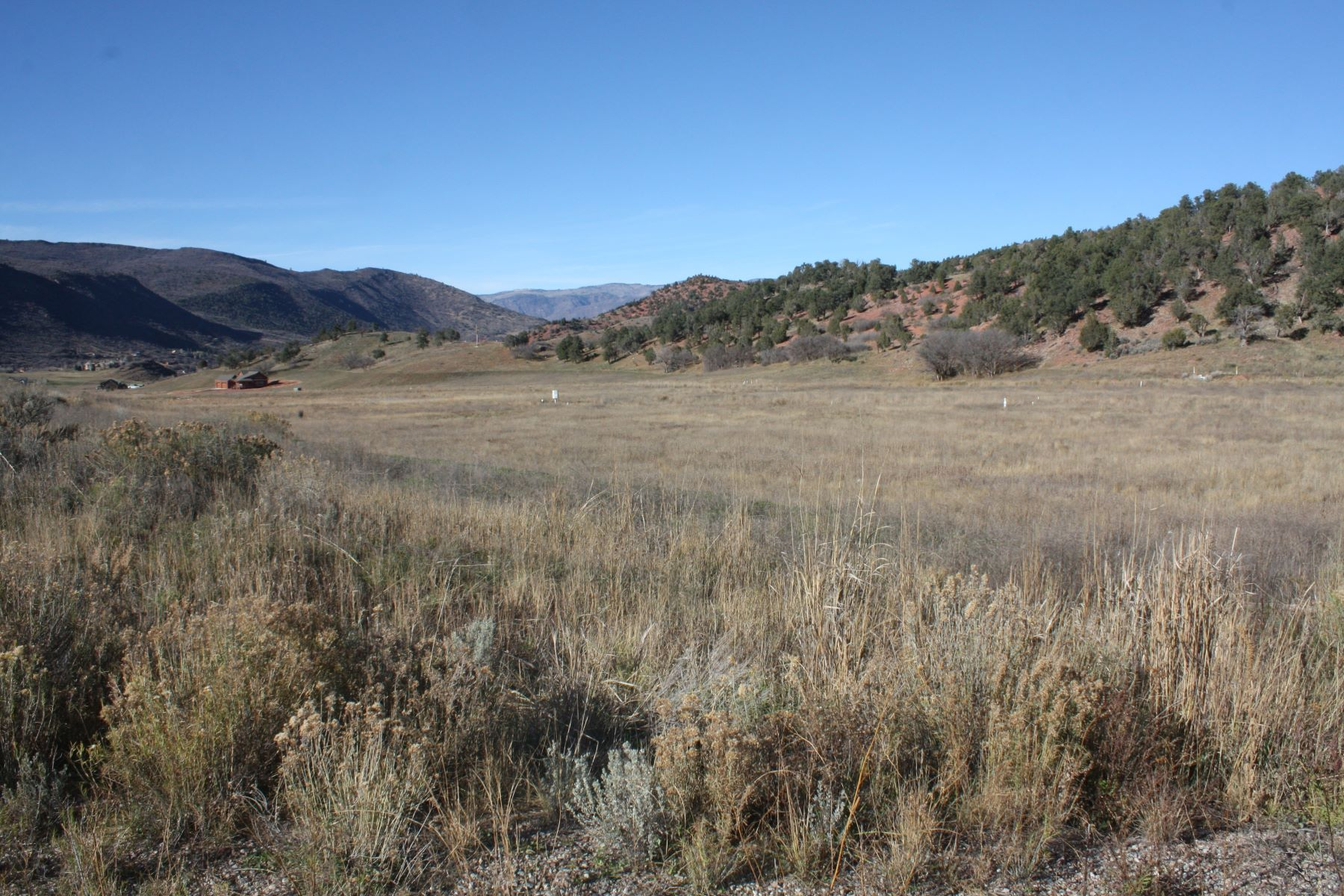 Land for Sale at Lot 67 Springridge Reserve Lot 67 Hidden Valley Glenwood Springs, Colorado 81601 United States