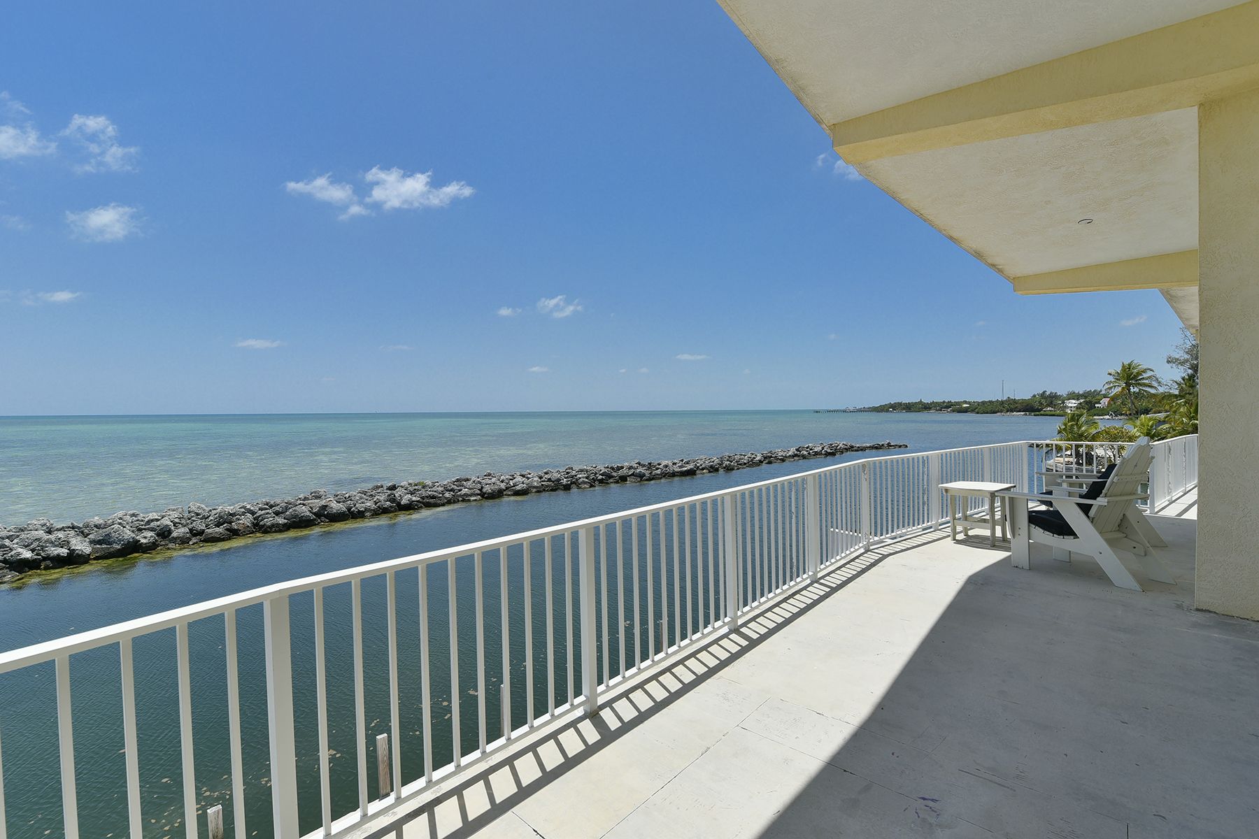 Additional photo for property listing at Sweeping Ocean Views 208 Plantation Shores Drive Plantation Key, Florida 33070 Vereinigte Staaten