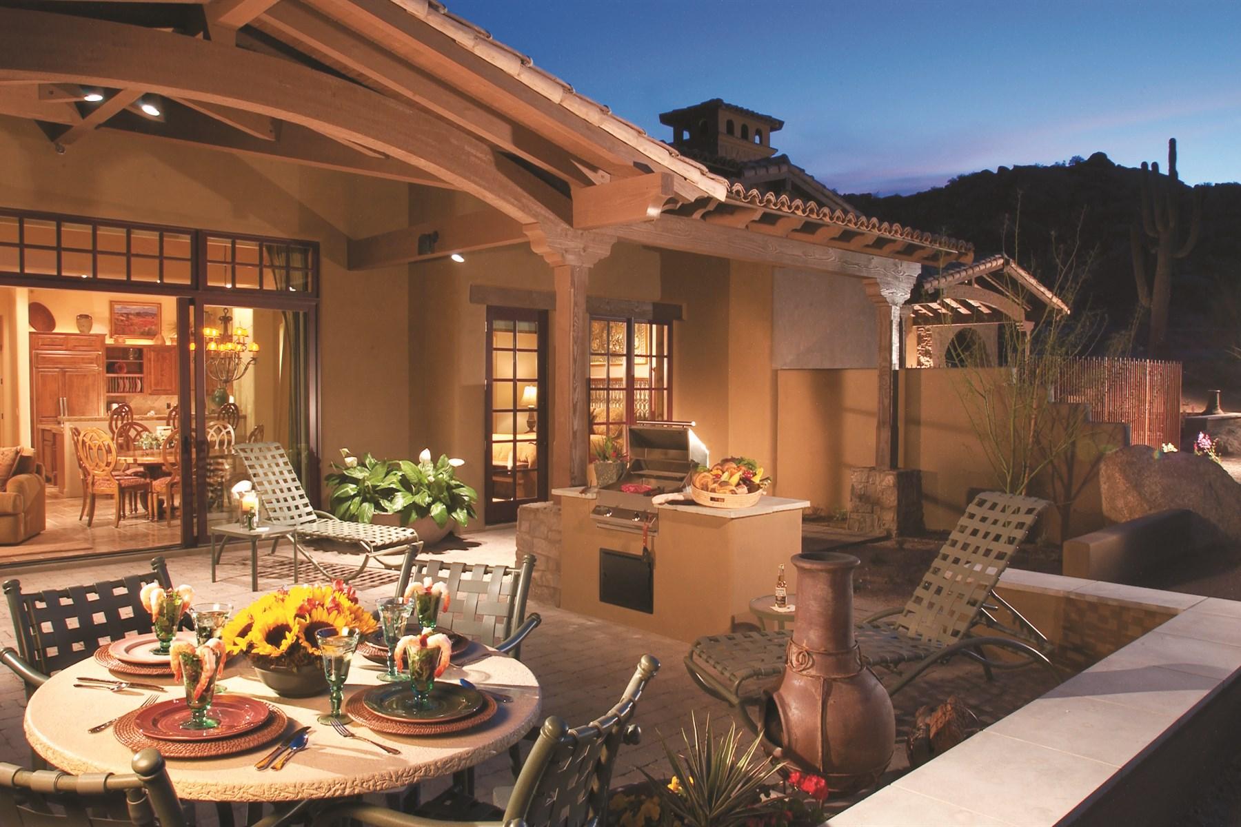 sales property at Villa 111 is a fully furnished 3-bedroom/3 bath Villa at The Rocks