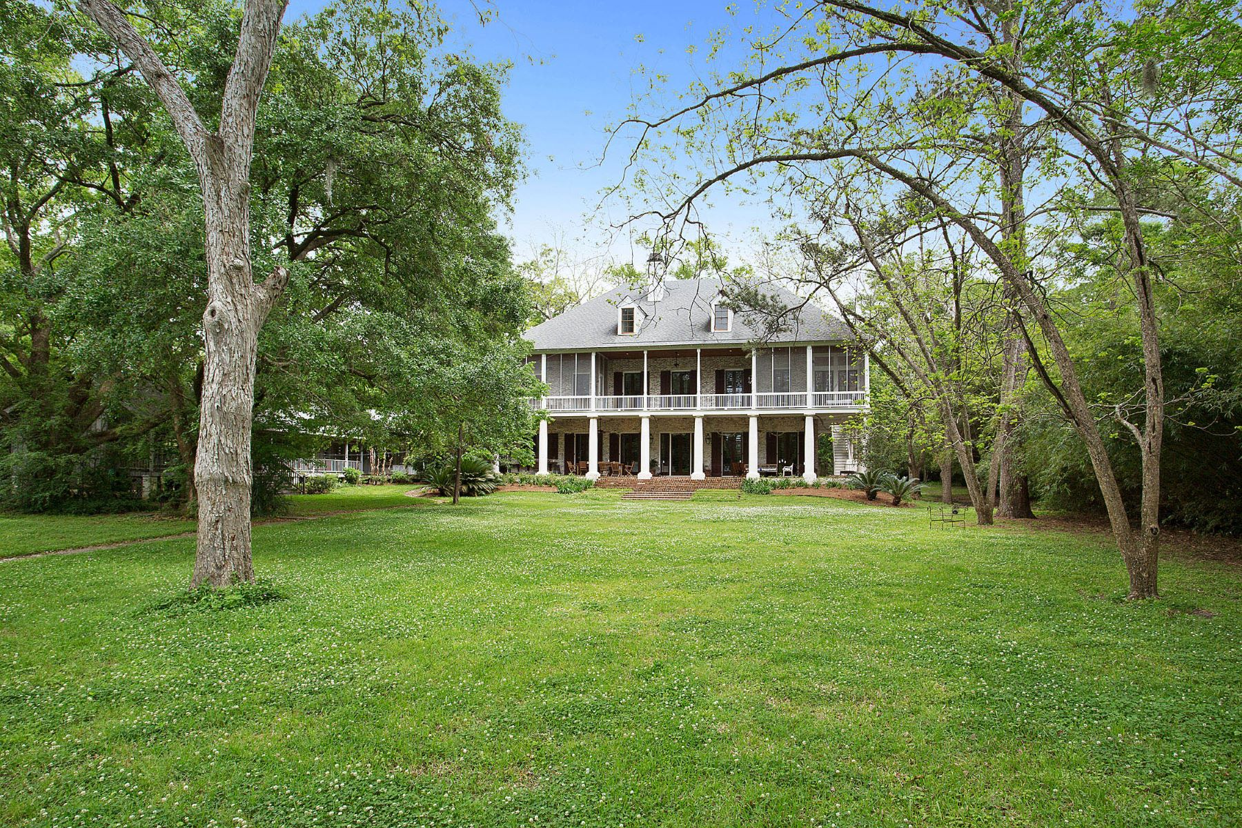 Additional photo for property listing at 138 Deloaks Road  Madisonville, Louisiana 70447 United States