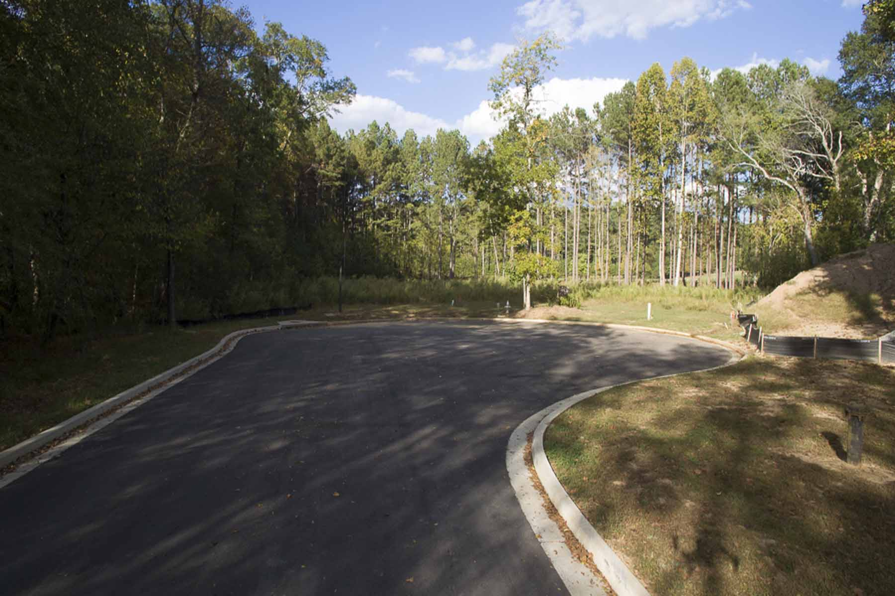 Земля для того Продажа на Golf Course Lot 588 Crescent River Pass Suwanee, Джорджия, 30024 Соединенные Штаты