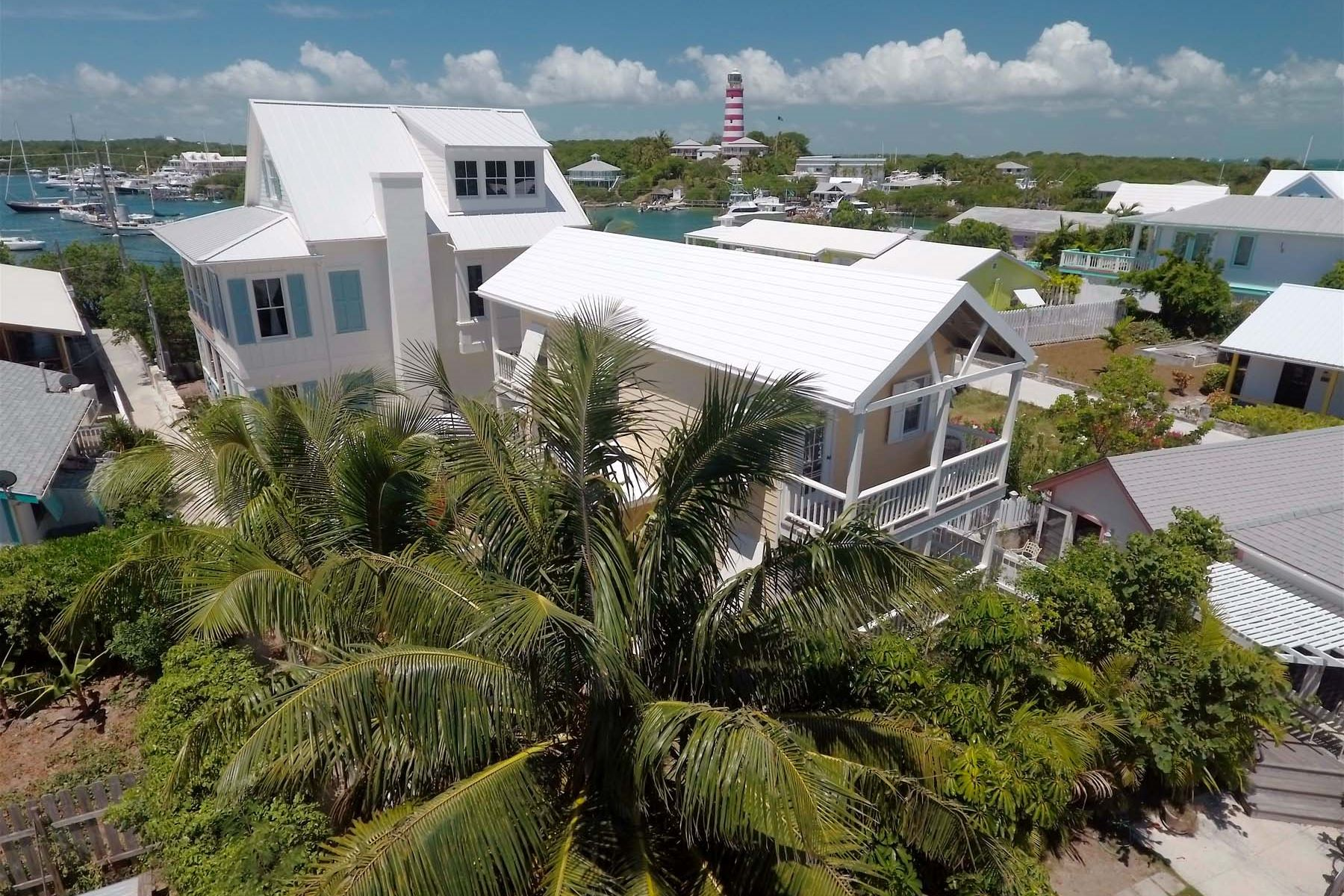 Additional photo for property listing at Boat House Elbow Cay Hope Town, Abaco Bahamas